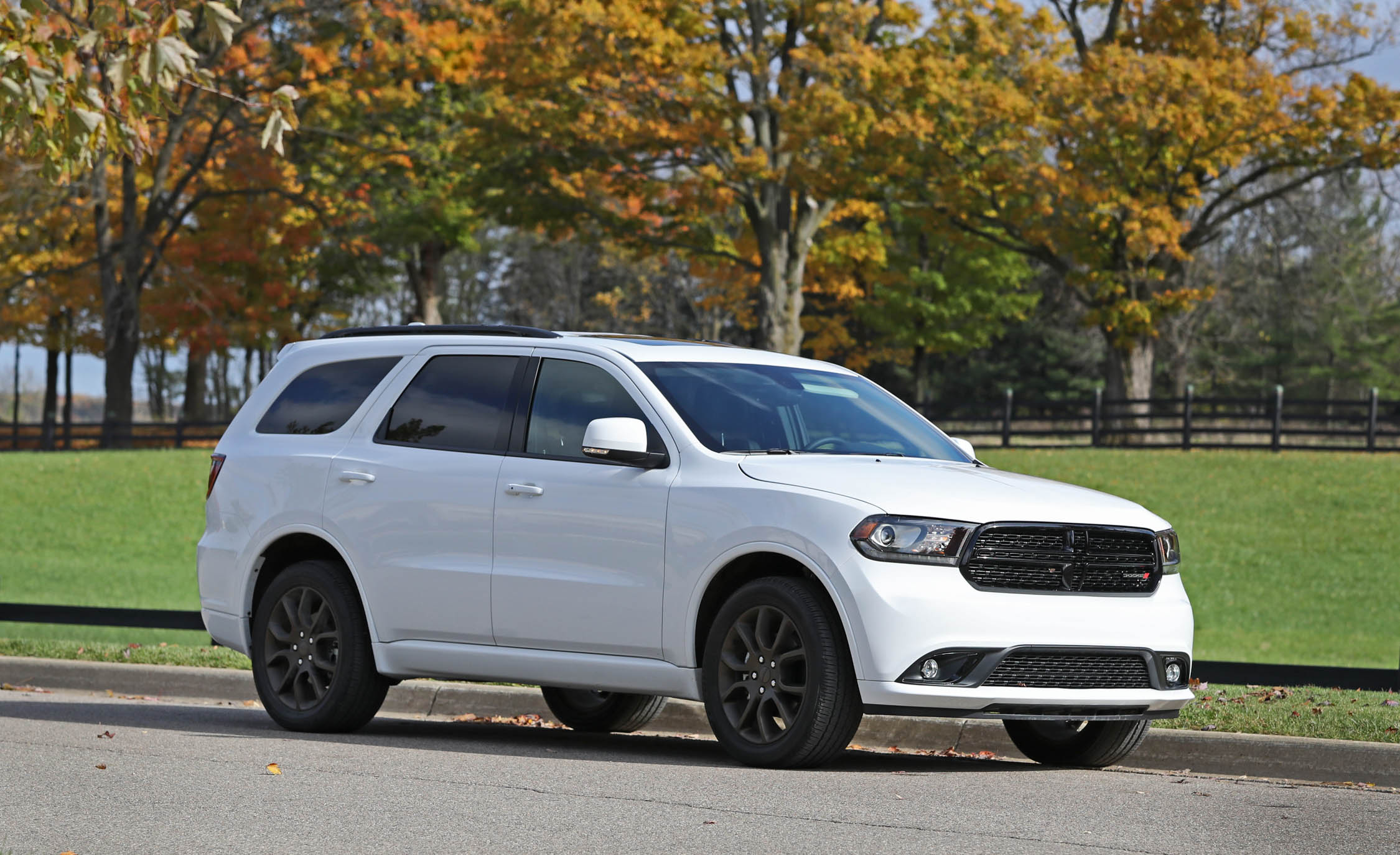 2017 Dodge Durango GT AWD (Photo 11 of 12)