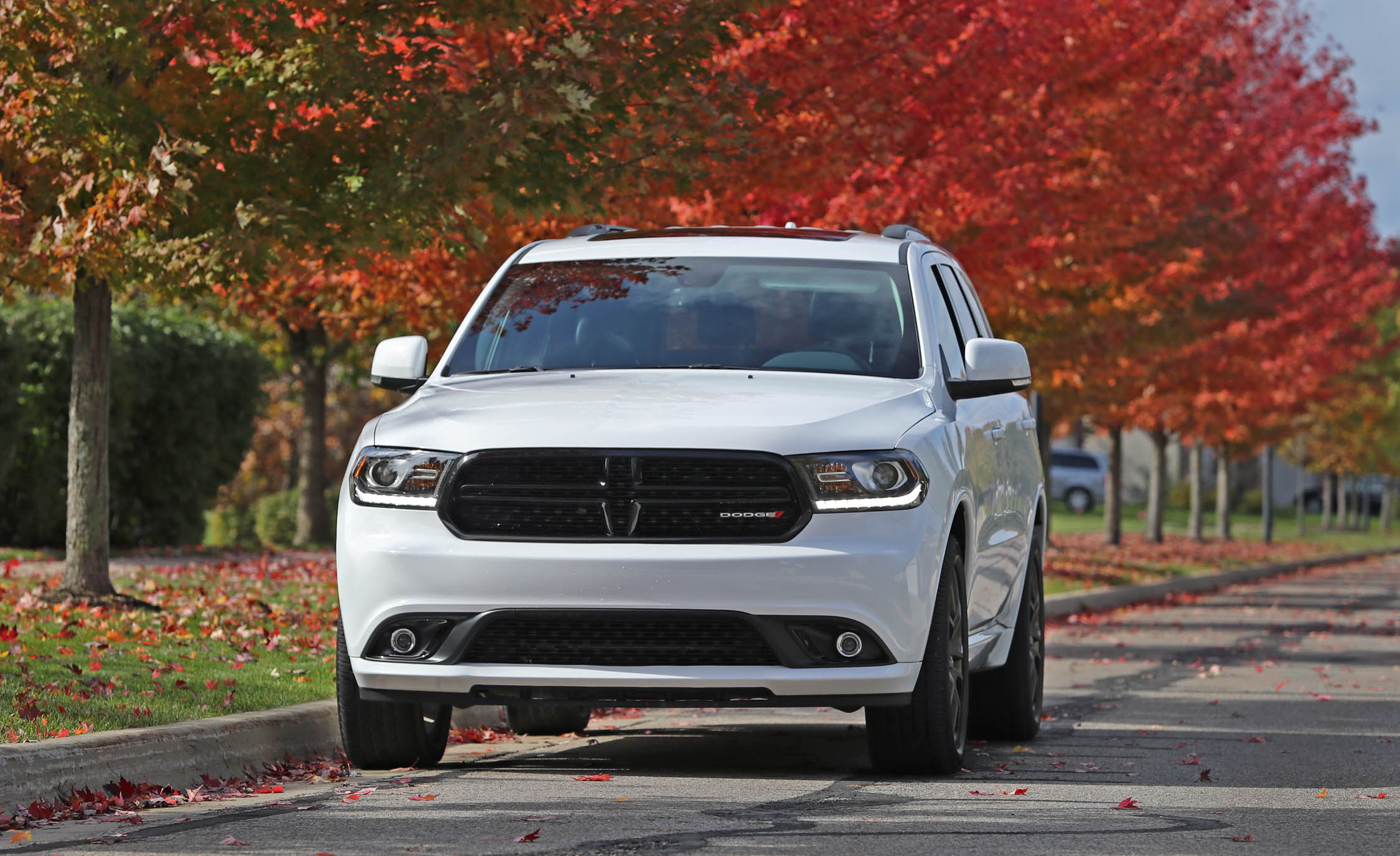 2017 Dodge Durango GT AWD (Photo 12 of 12)