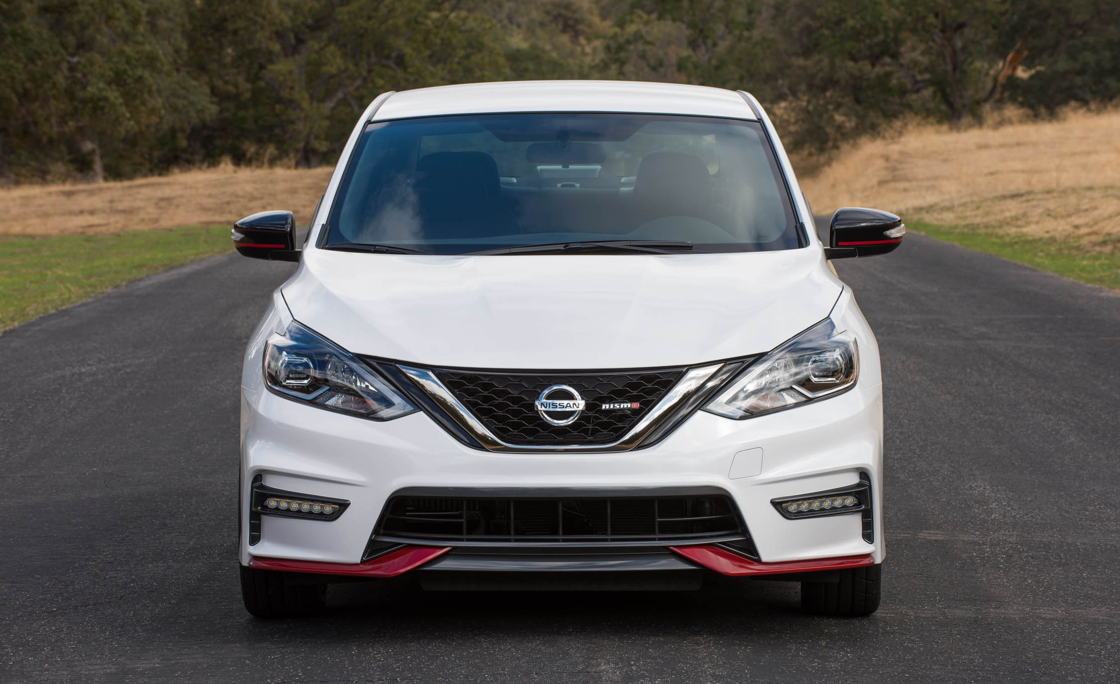 2017 Nissan Sentra NISMO (Photo 2 of 22)