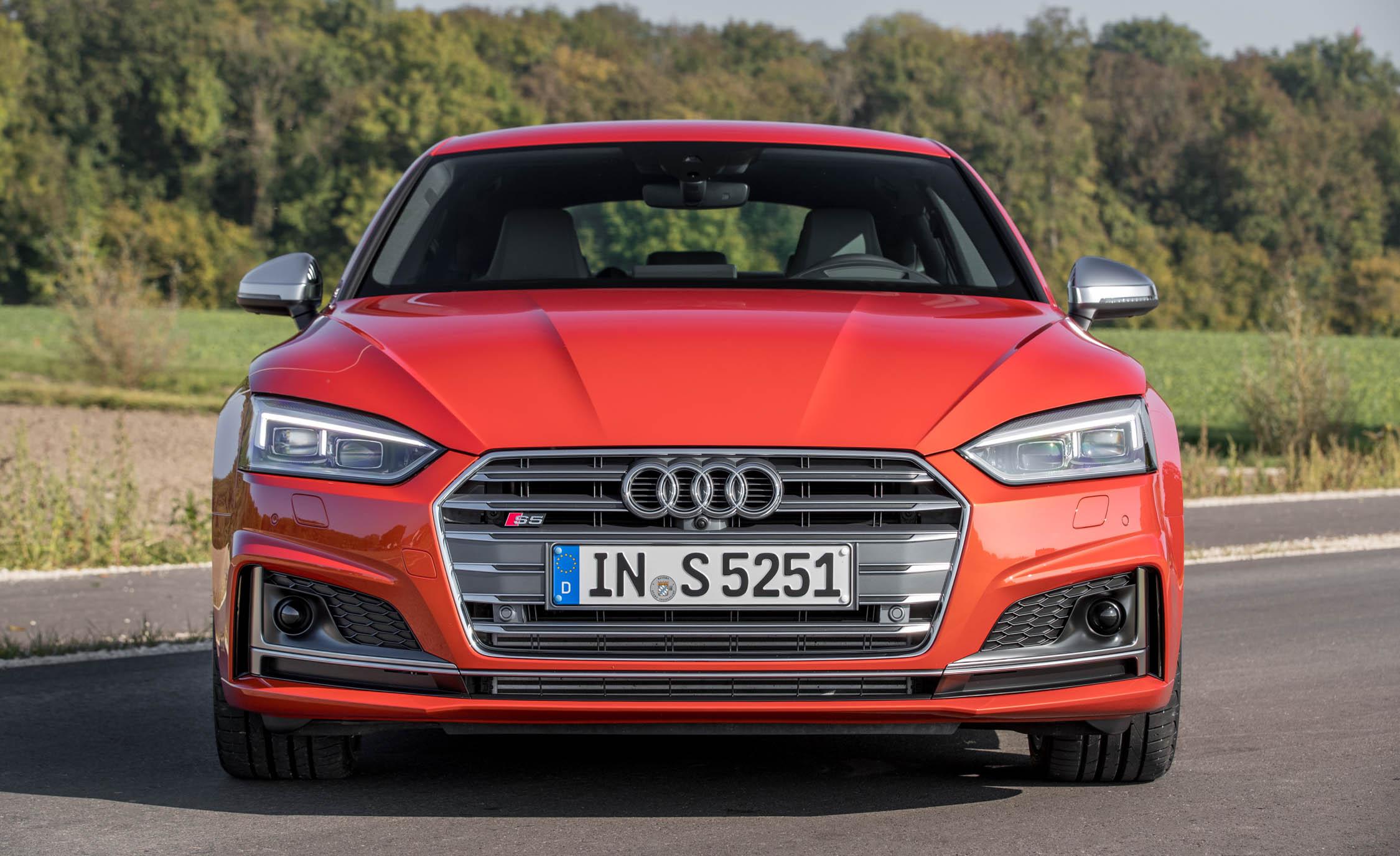 2017 Audi S5 Sportback (View 10 of 10)
