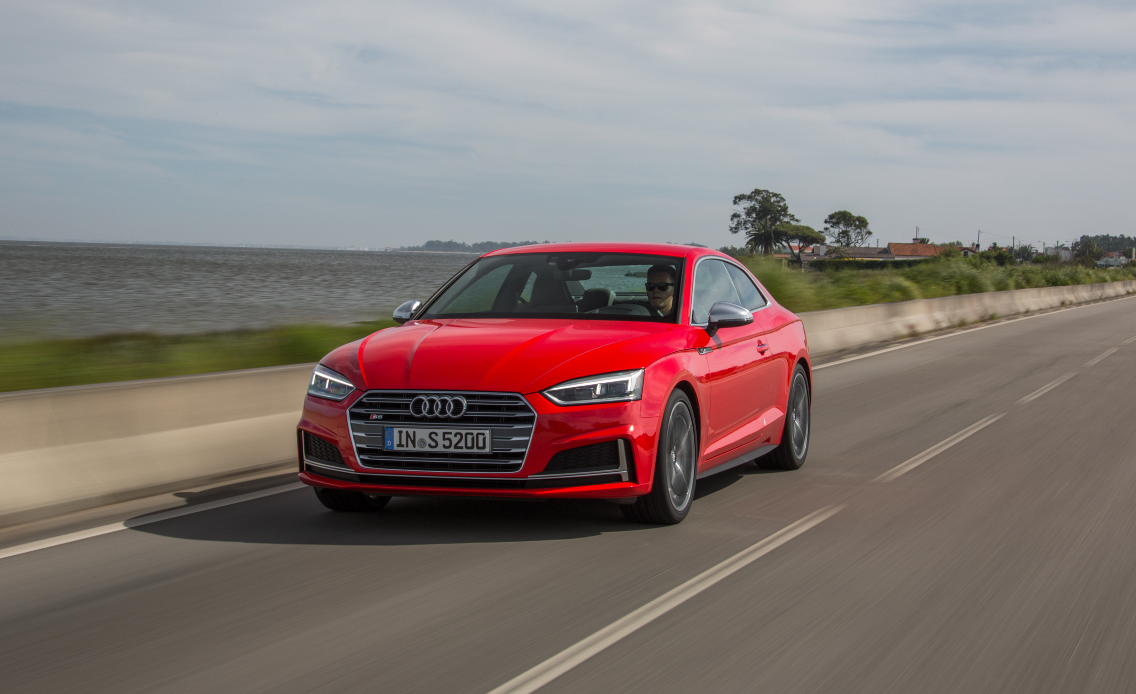 2018 Audi S (View 14 of 16)