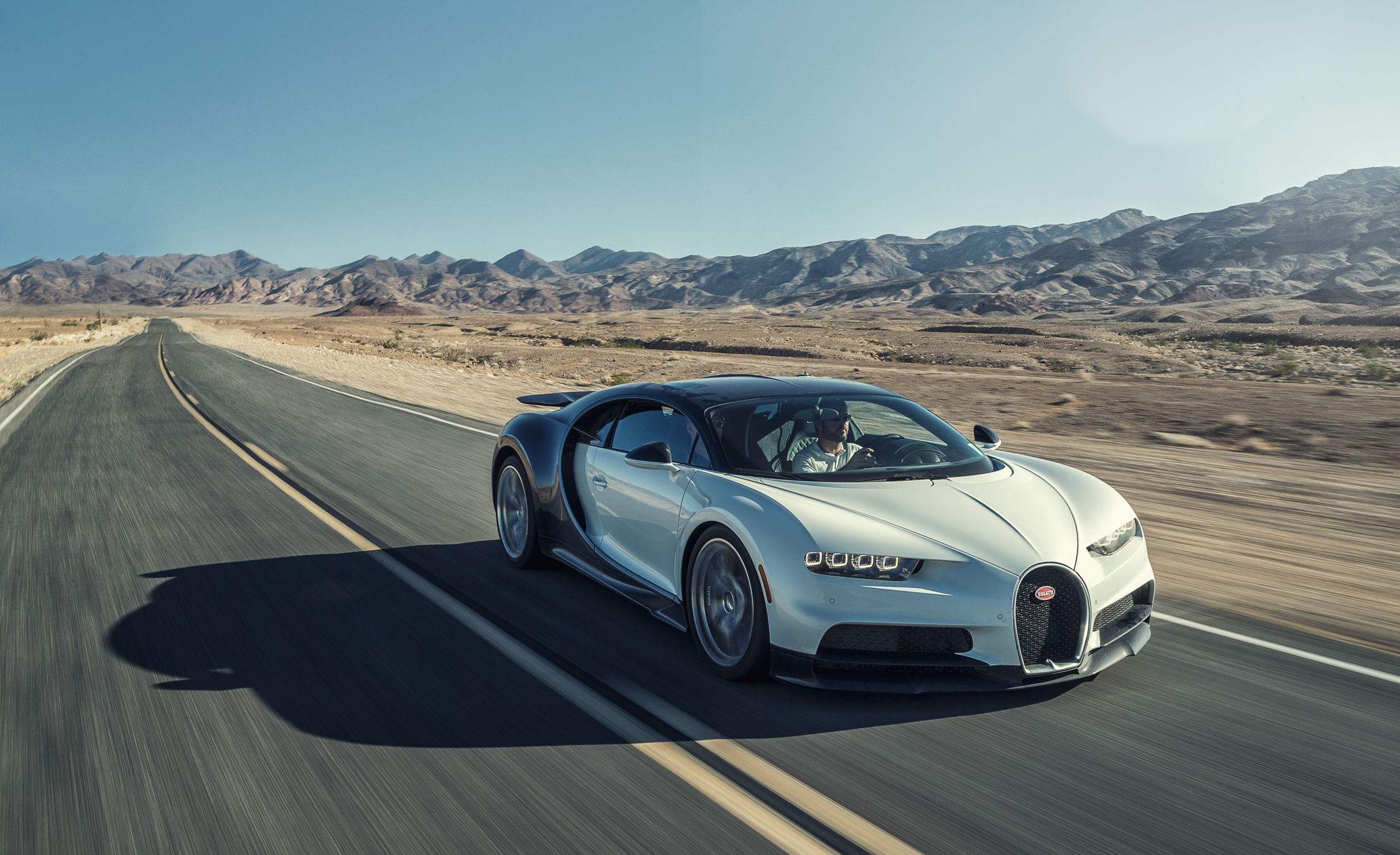 2017 Bugatti Chiron (View 2 of 5)