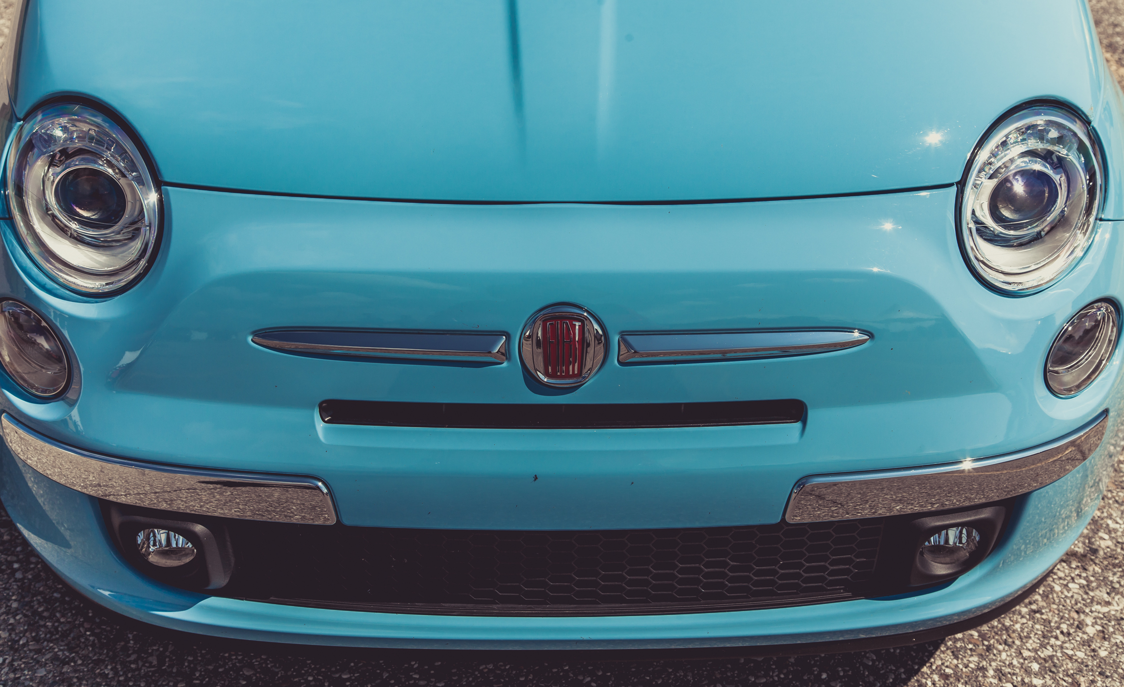 2014 Fiat 500 1957 Edition (View 8 of 12)