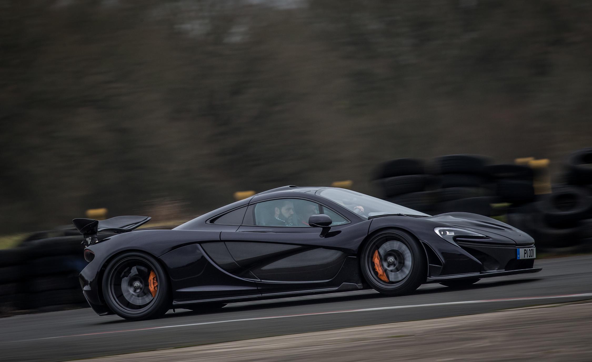 2014 McLaren P (View 28 of 53)