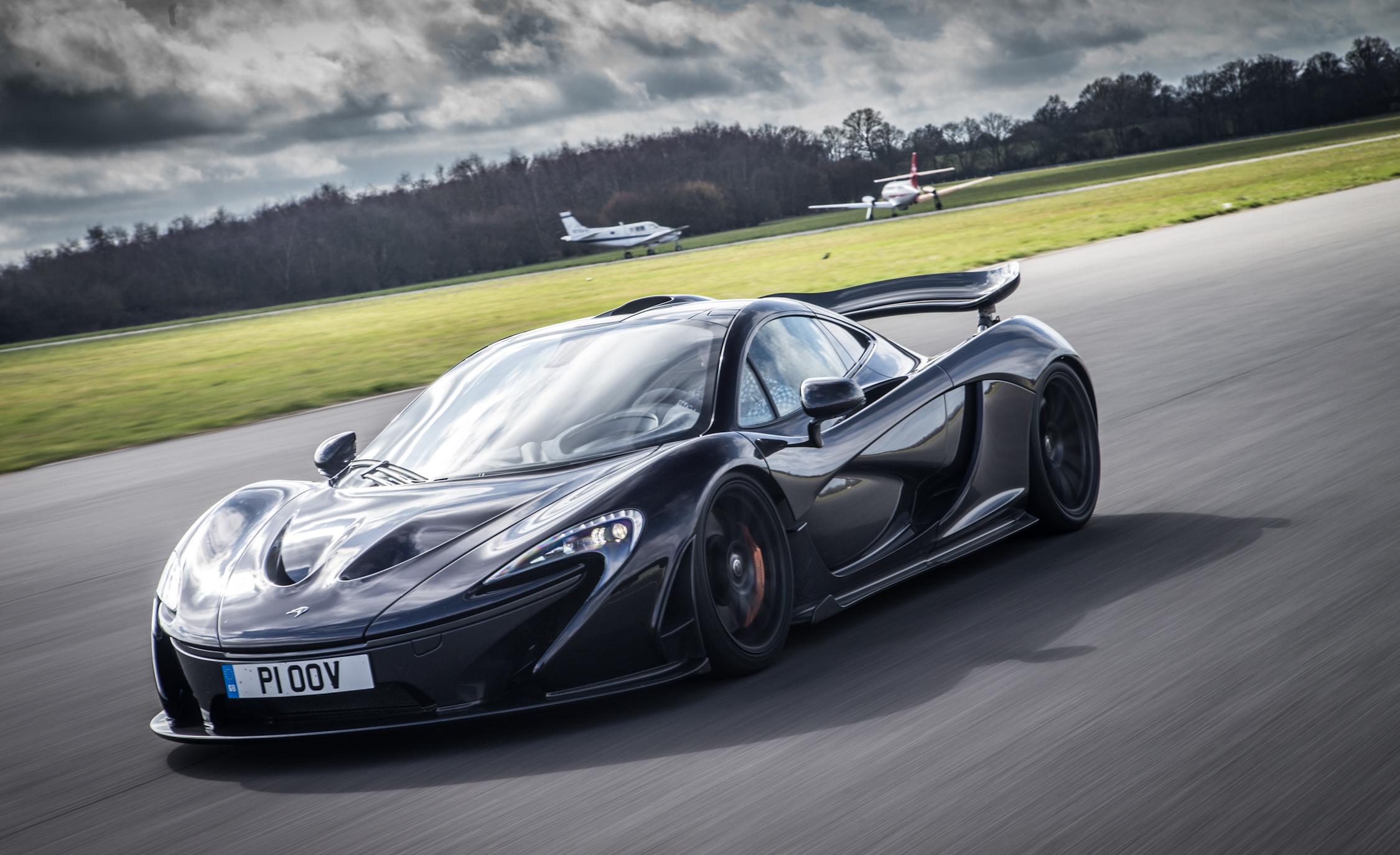 2014 McLaren P (View 27 of 53)