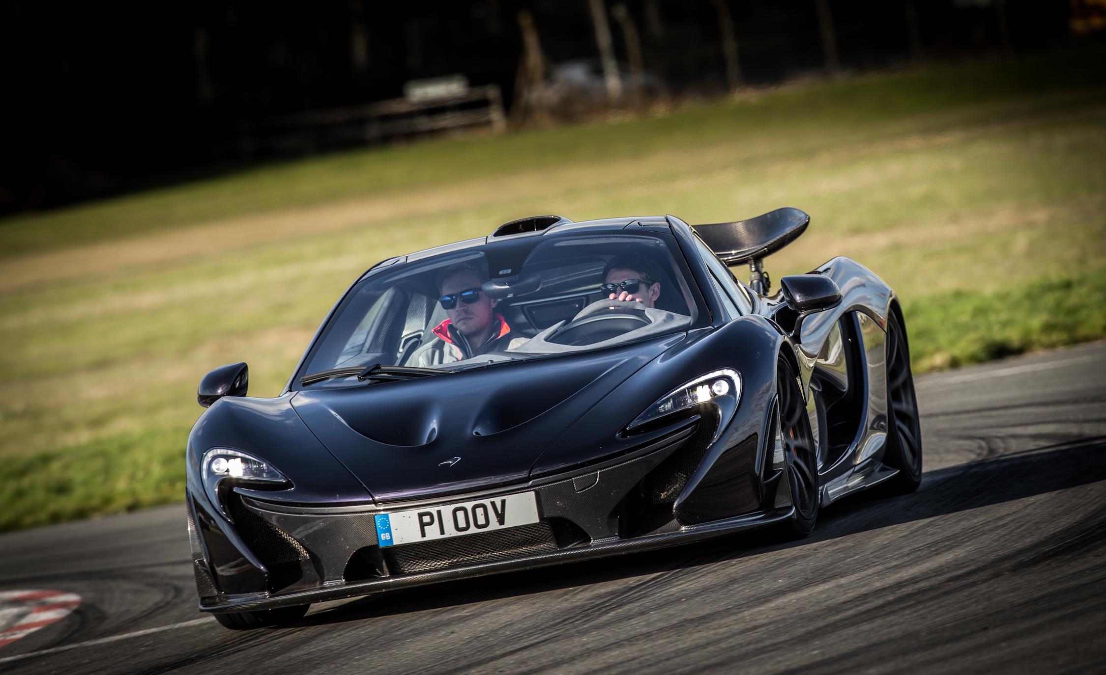 2014 McLaren P (View 19 of 53)