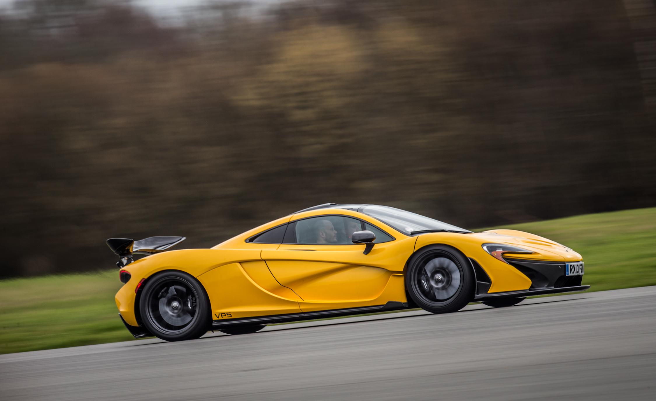 2014 McLaren P (View 53 of 53)