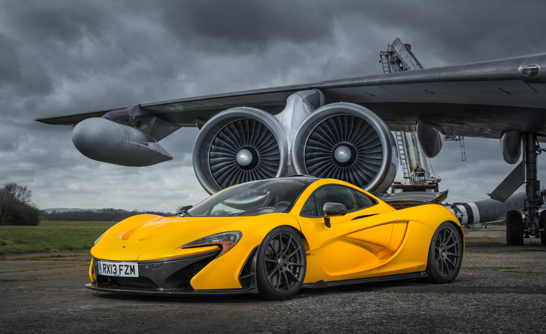 2014 McLaren P (View 49 of 53)