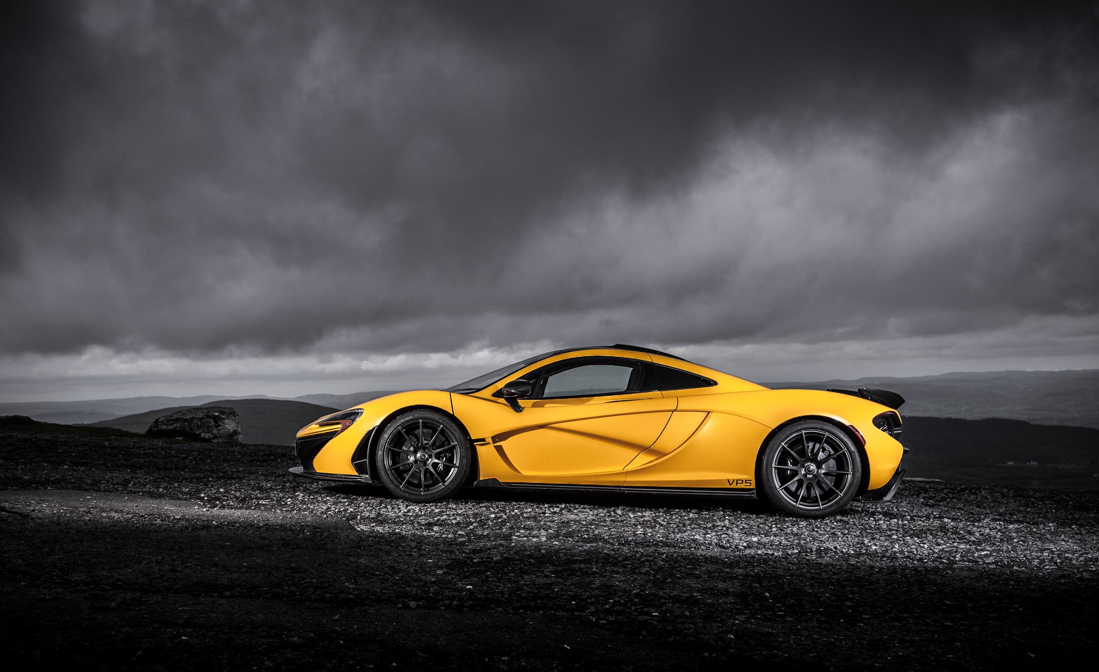 2014 McLaren P (View 44 of 53)
