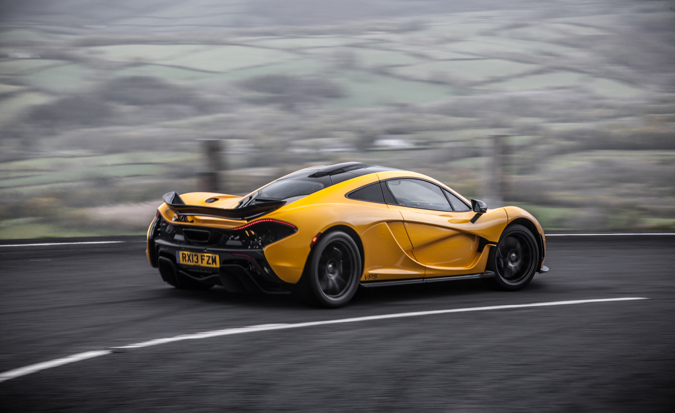 2014 McLaren P (View 36 of 53)