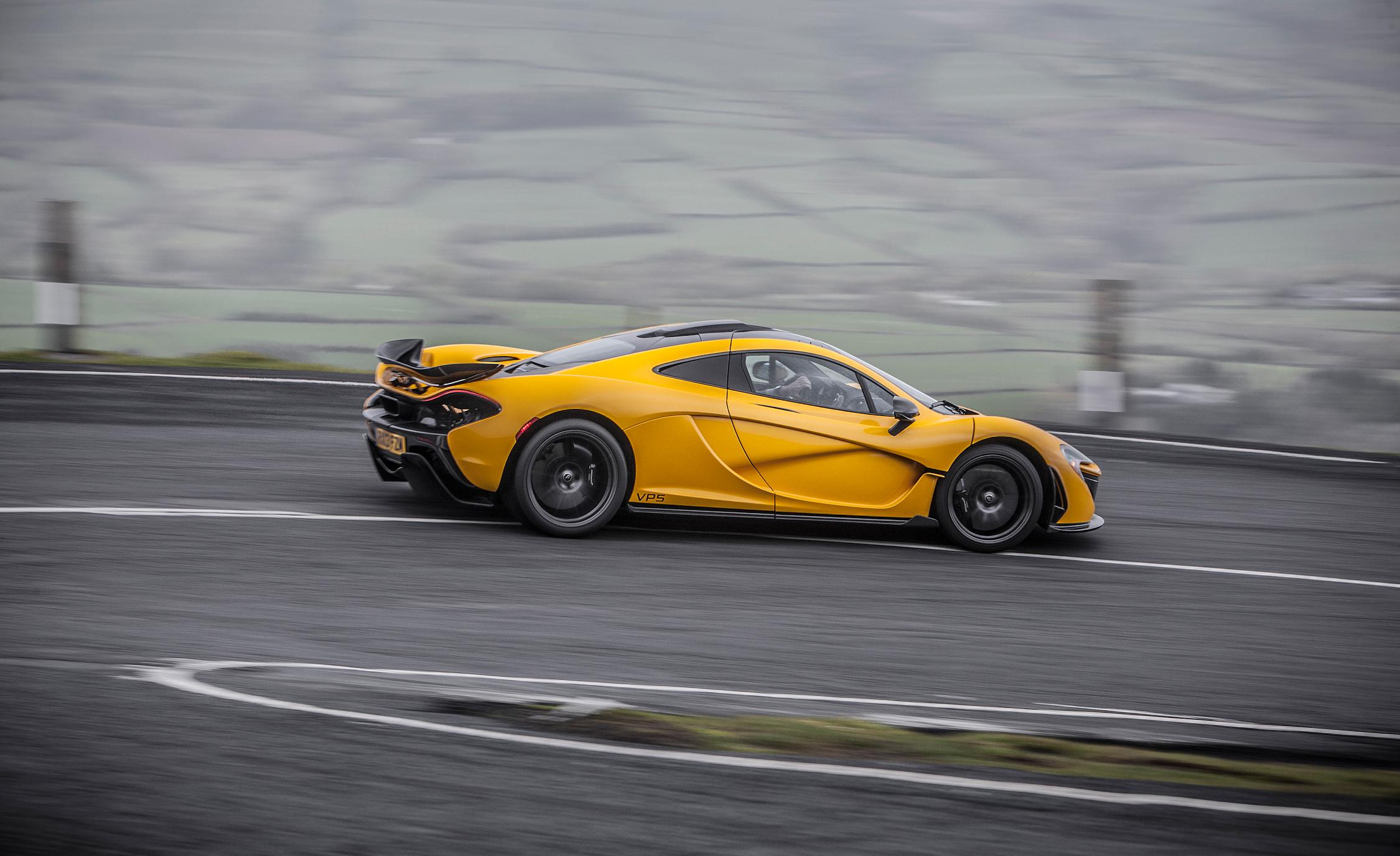 2014 McLaren P (View 33 of 53)