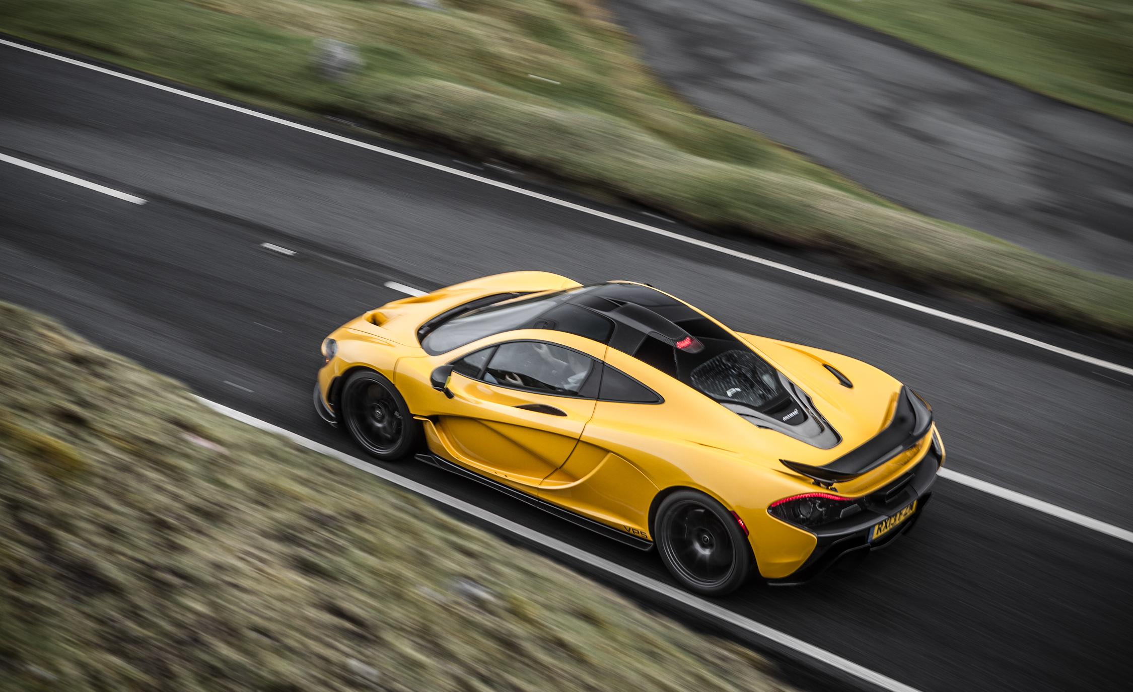 2014 McLaren P (View 31 of 53)