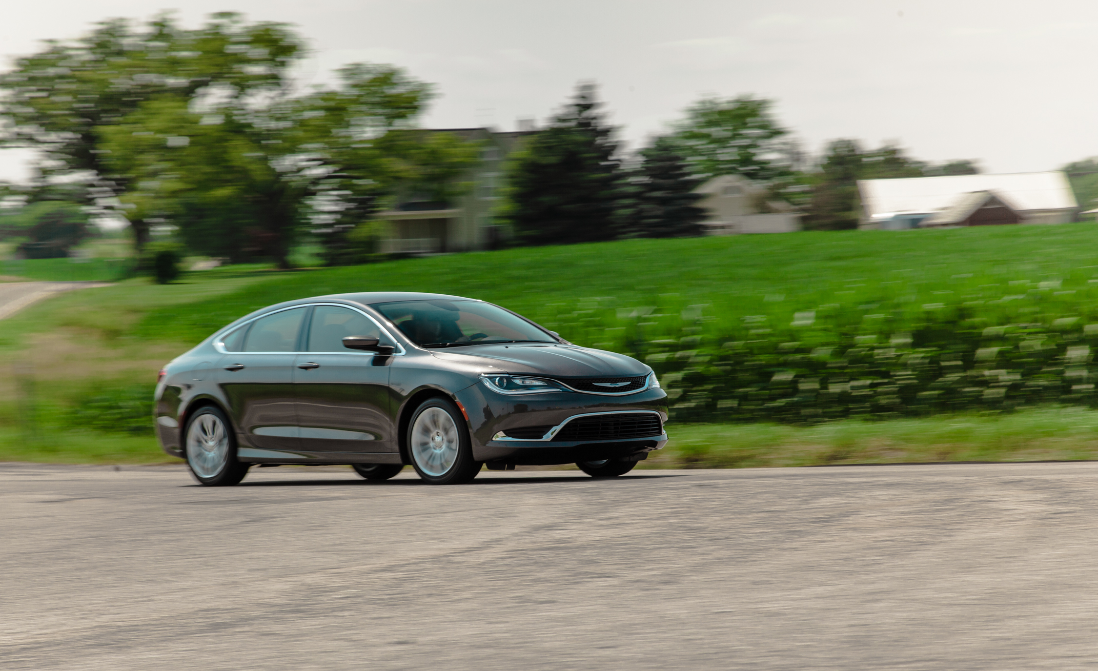 2015 Chrysler 200 Limited (View 14 of 19)