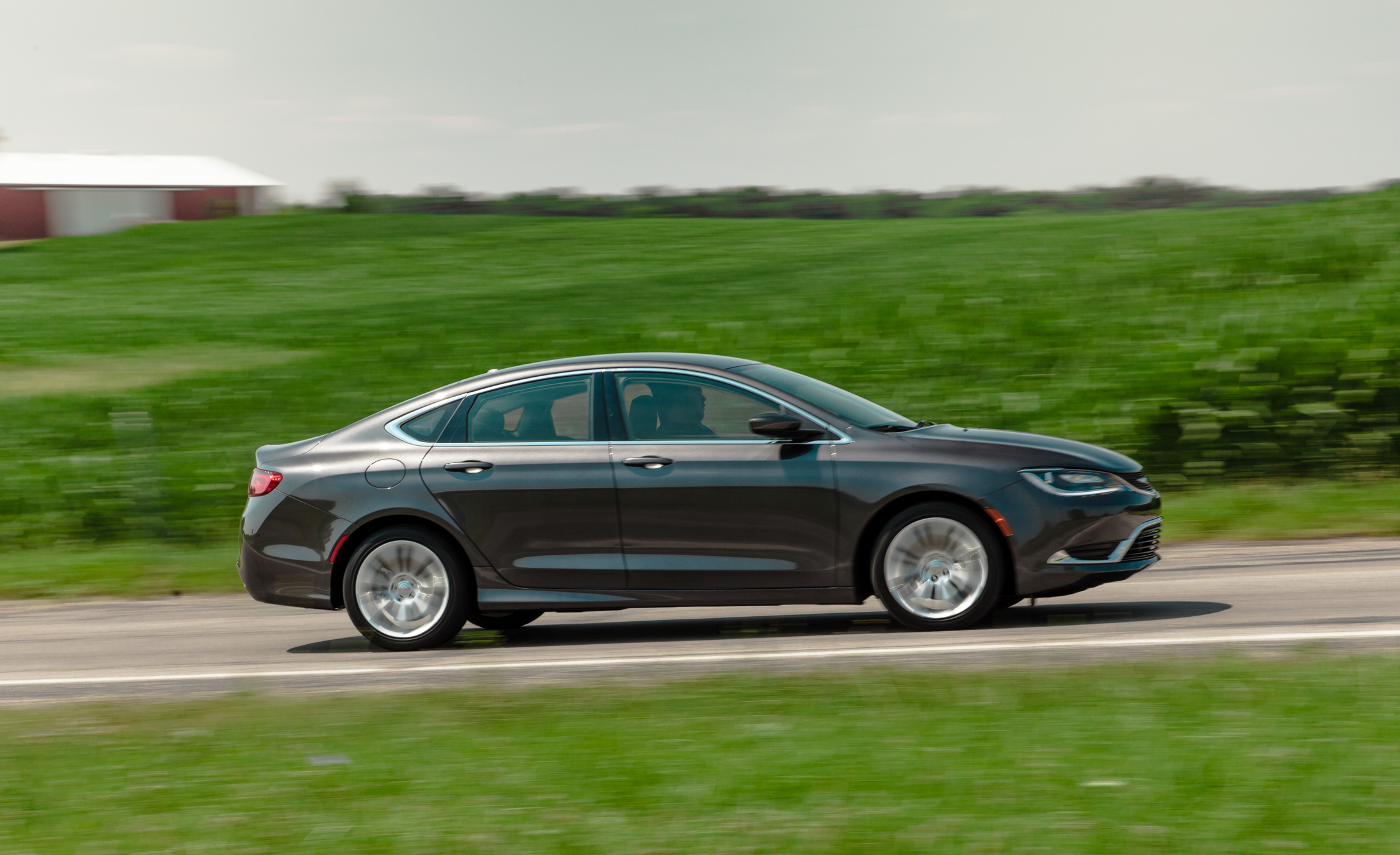 2015 Chrysler 200 Limited (View 15 of 19)