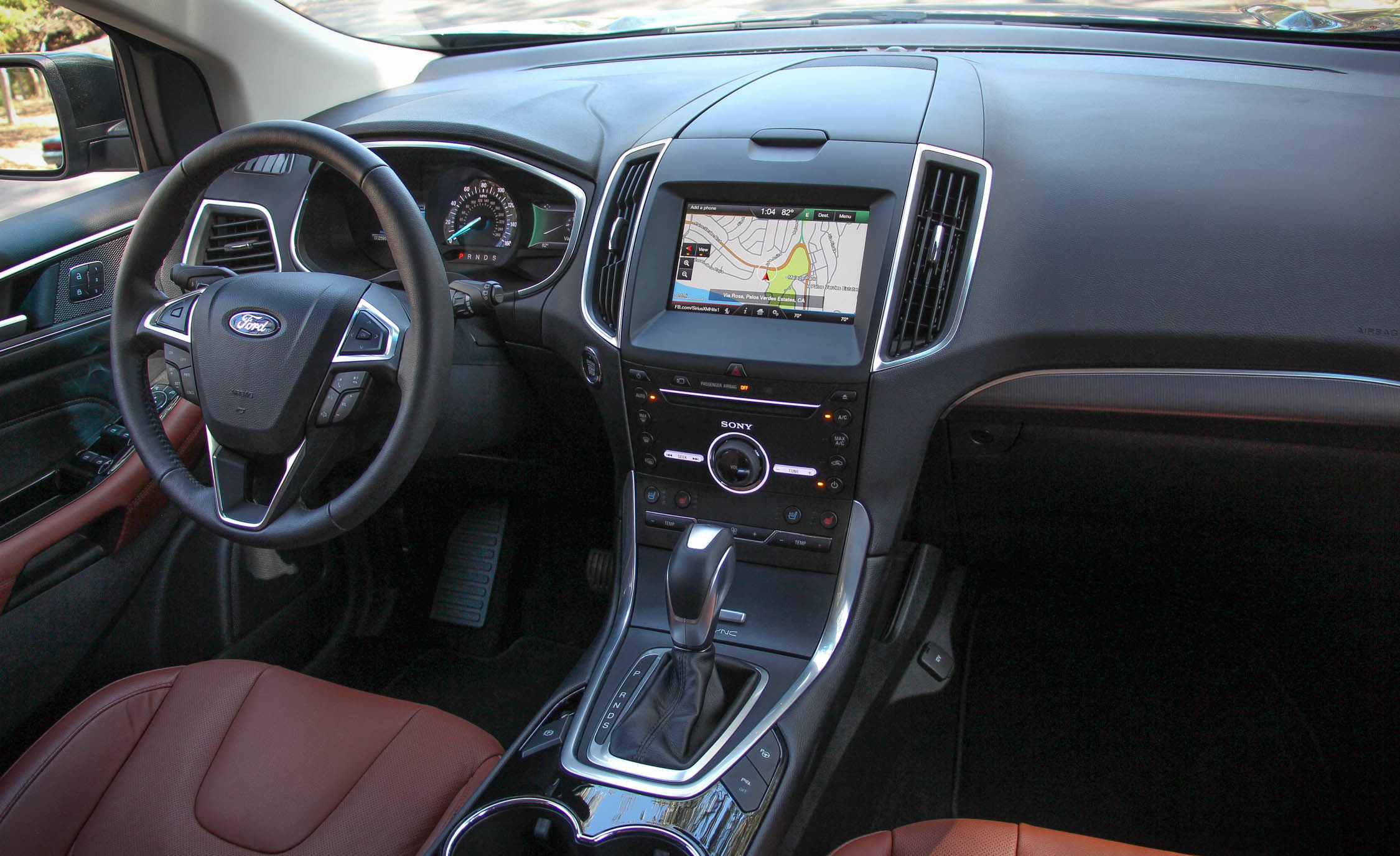 2015 Ford Edge  (Photo 13 of 19)