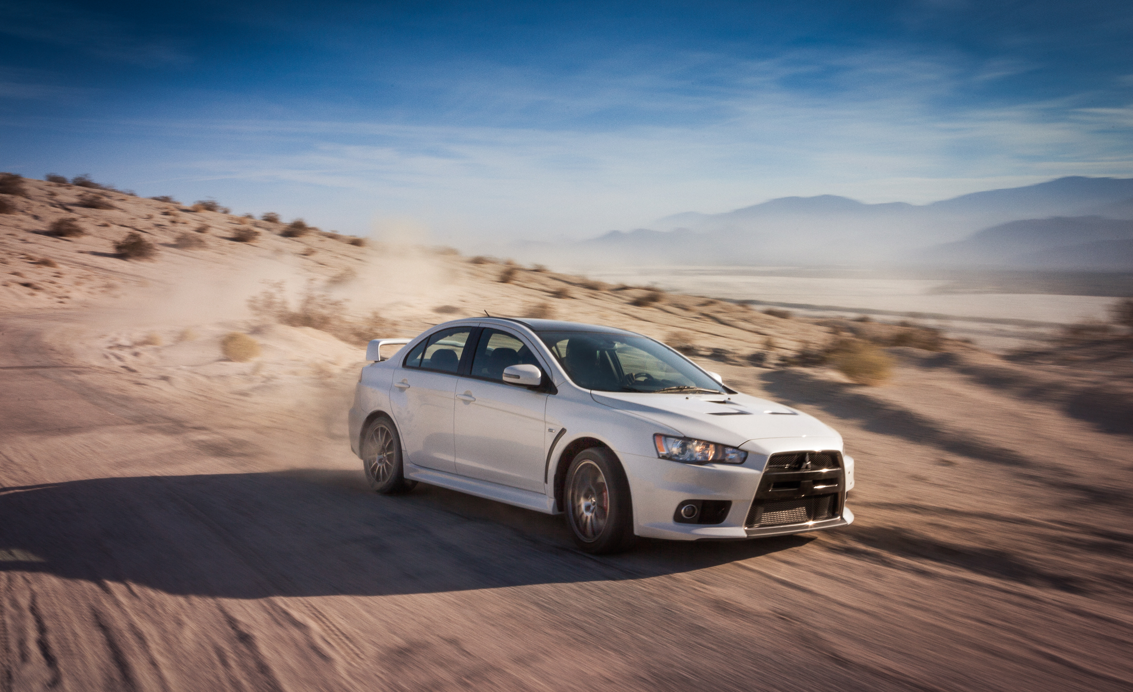 2015 Mitsubishi Lancer Evolution Final Edition (Photo 7 of 15)