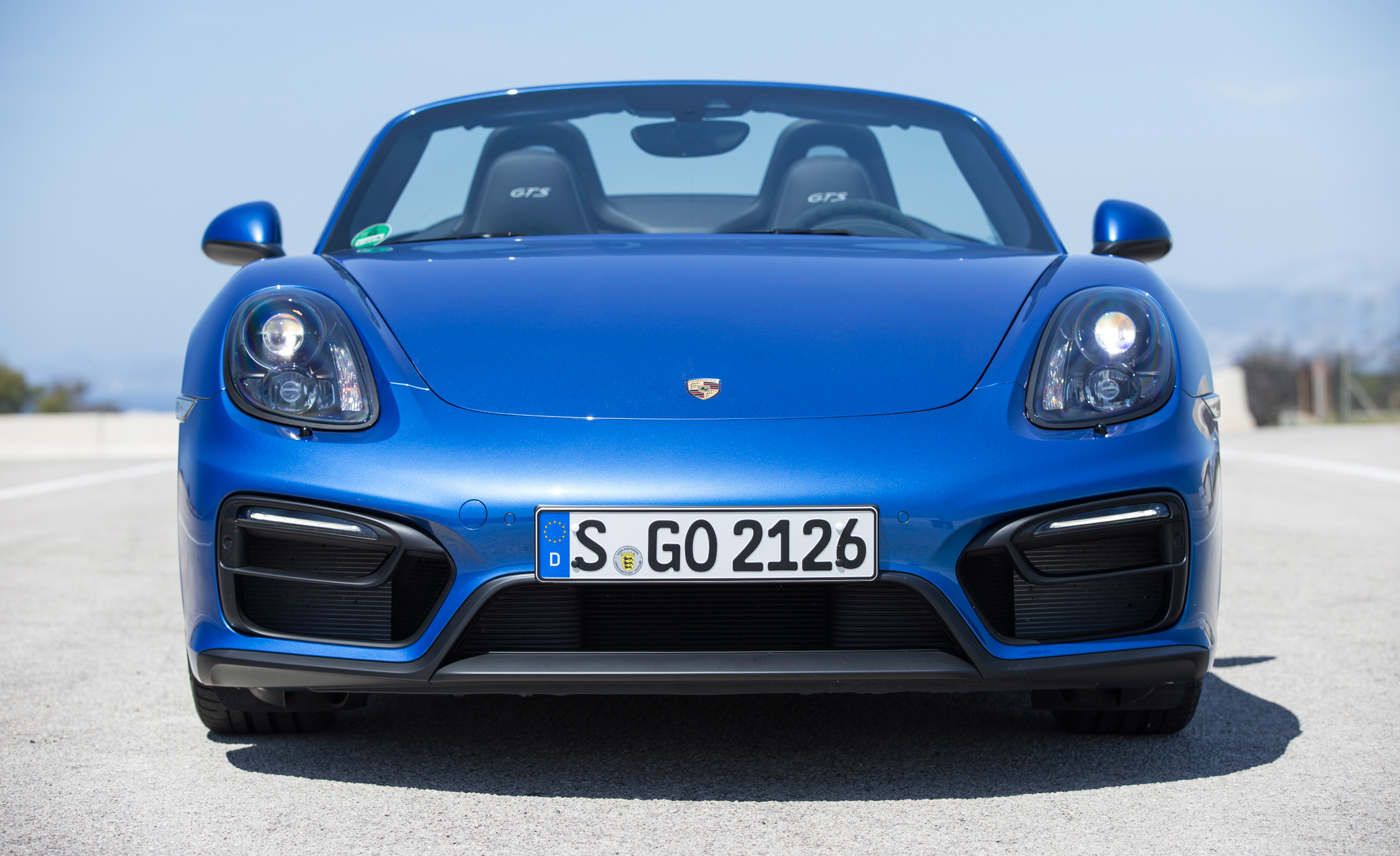 2015 Porsche Boxster GTS (Photo 15 of 24)