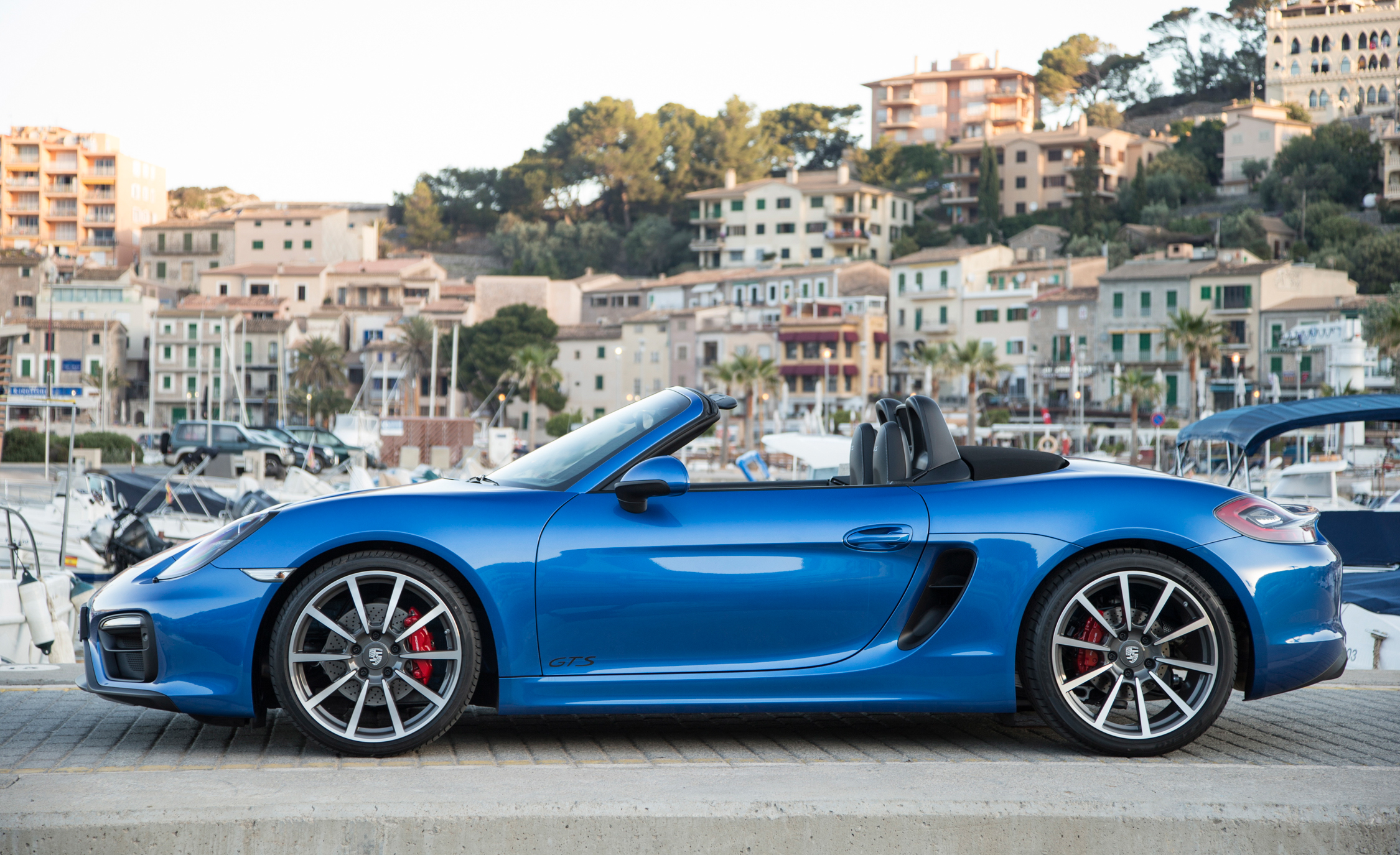 2015 Porsche Boxster GTS (Photo 19 of 24)
