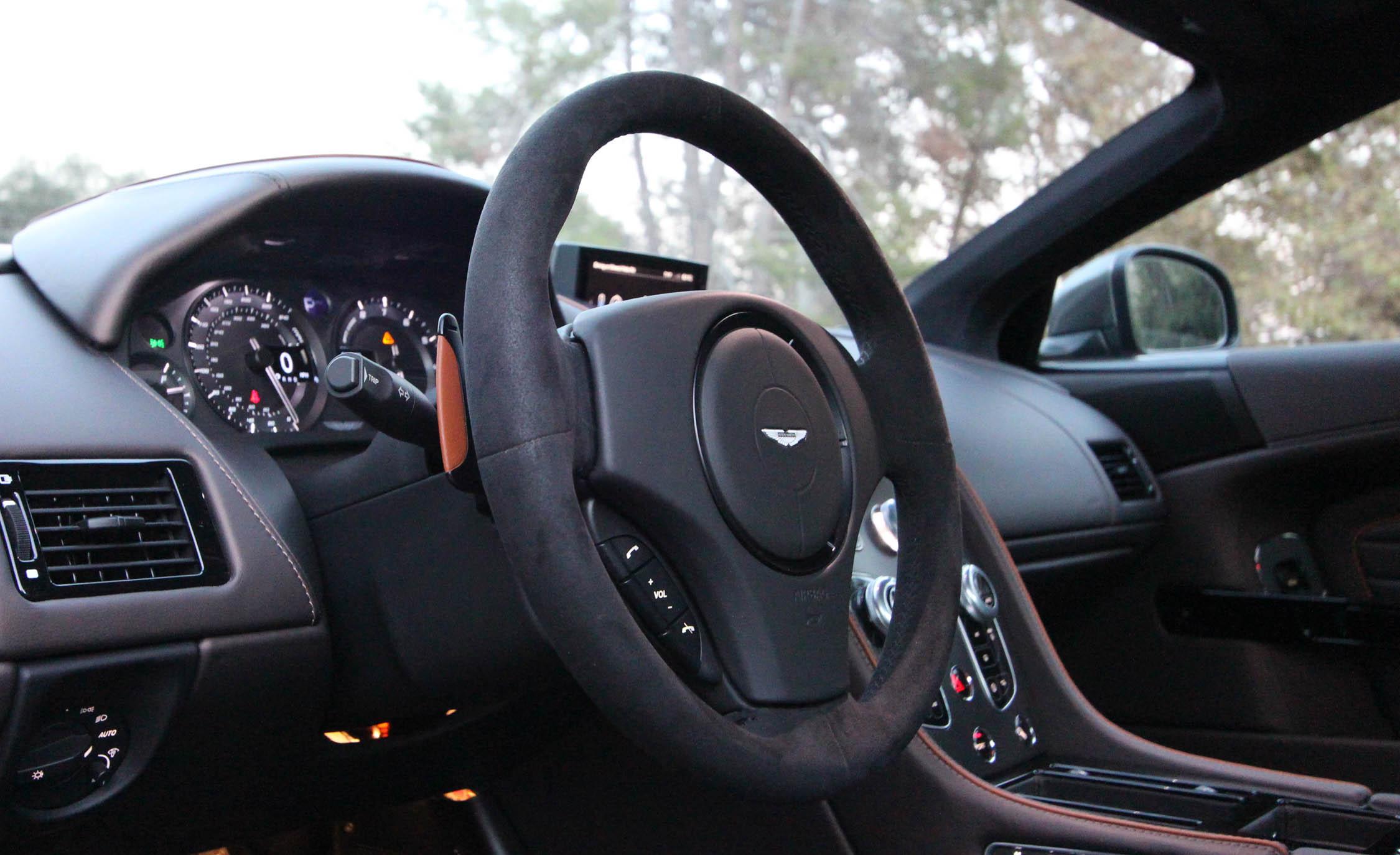 2016 Aston Martin DB9 GT (View 15 of 18)