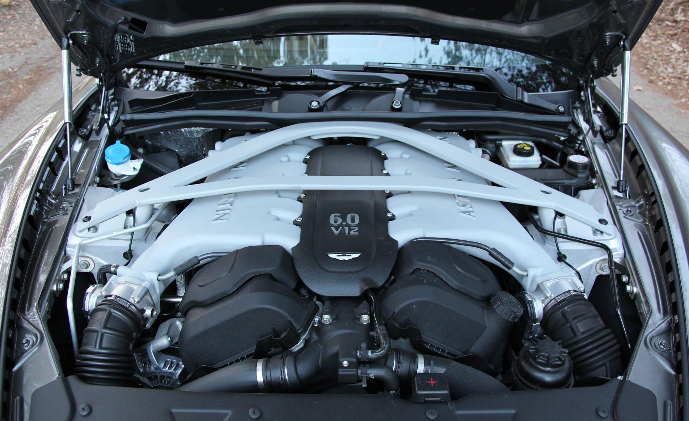 2016 Aston Martin DB9 GT  (View 18 of 18)