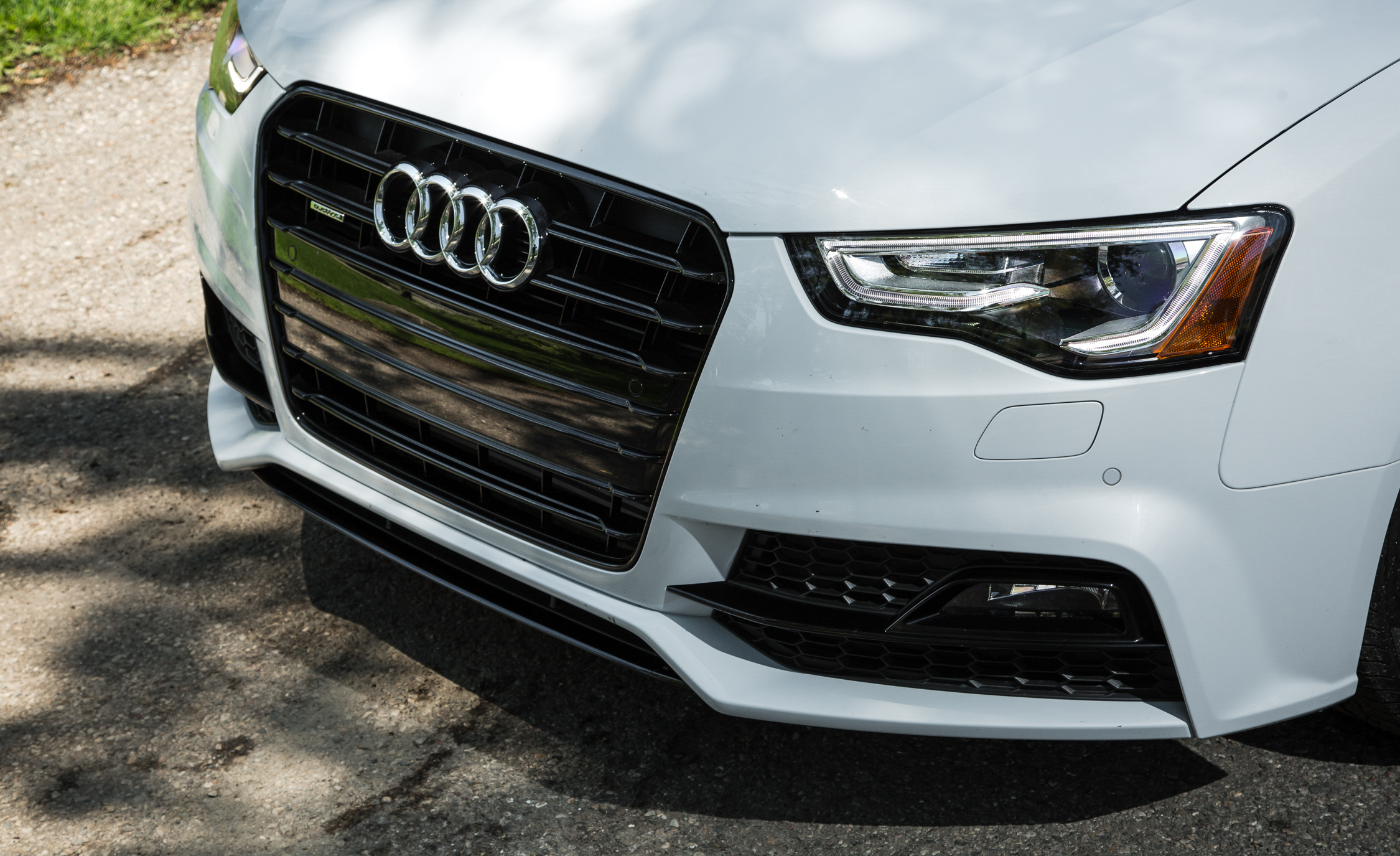 2016 Audi A5 S Line (View 2 of 22)