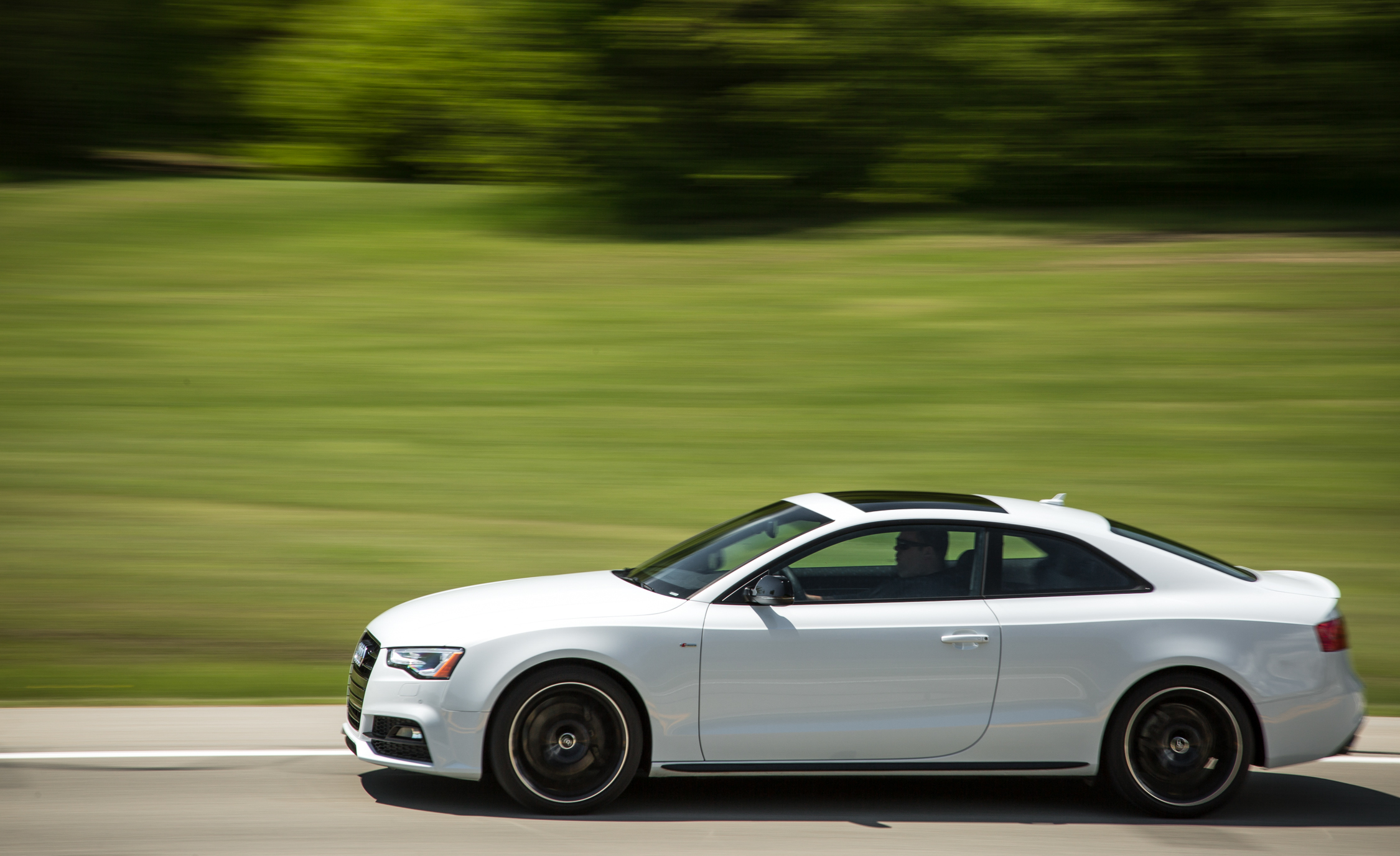 2016 Audi A5 S Line (View 19 of 22)