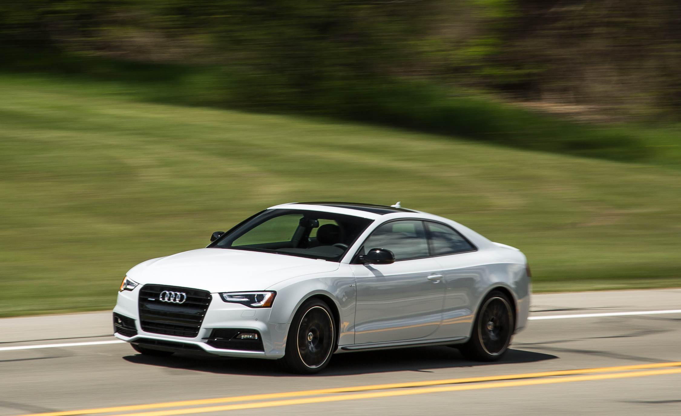 2016 Audi A5 S Line (View 20 of 22)