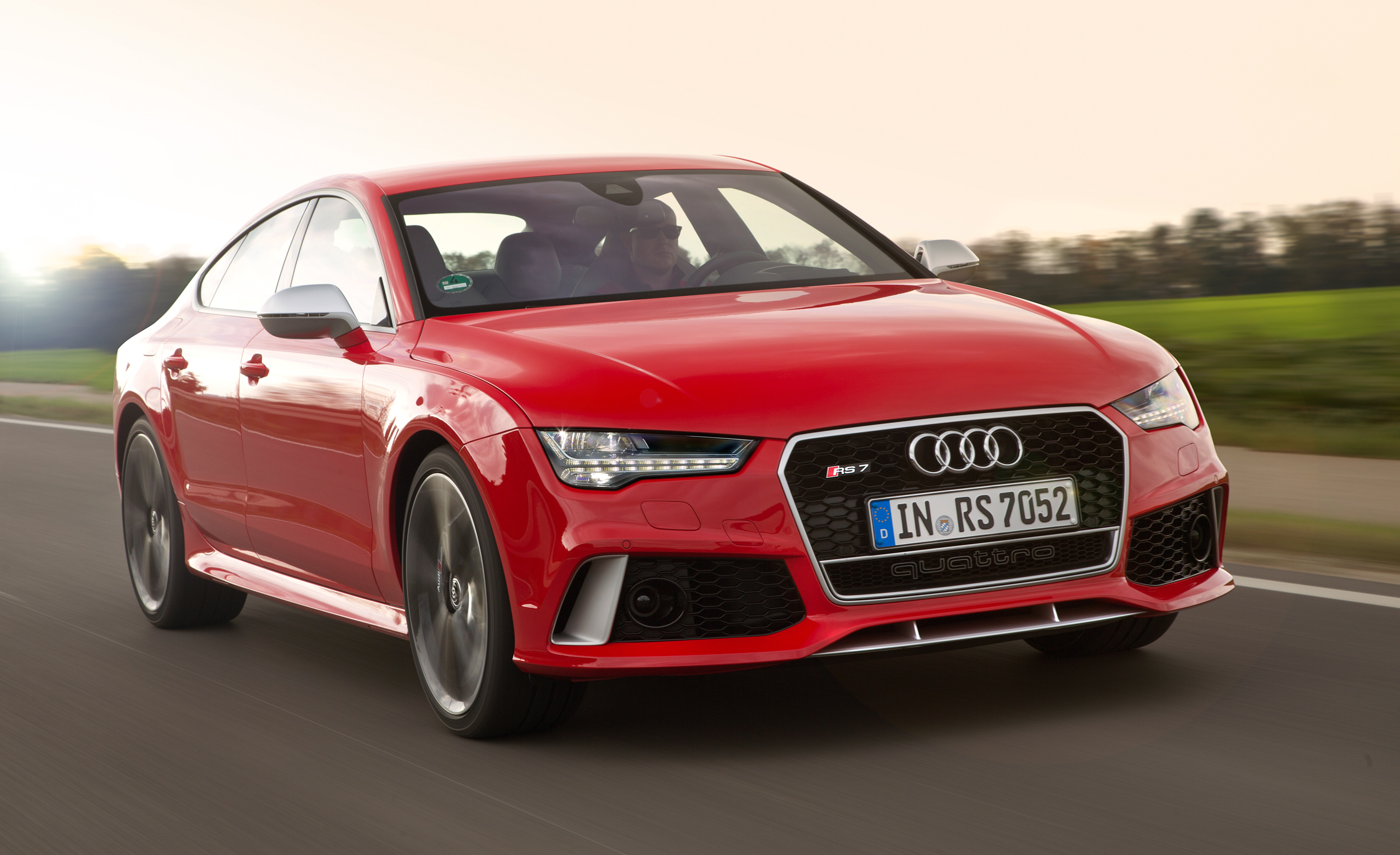 2016 Audi RS (Photo 8 of 20)