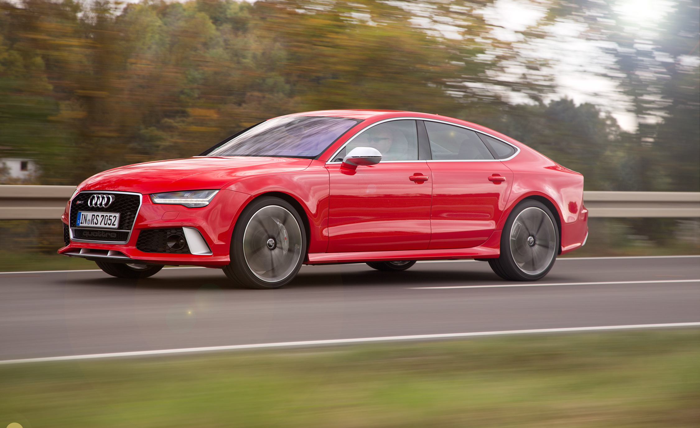 2016 Audi RS (Photo 14 of 20)