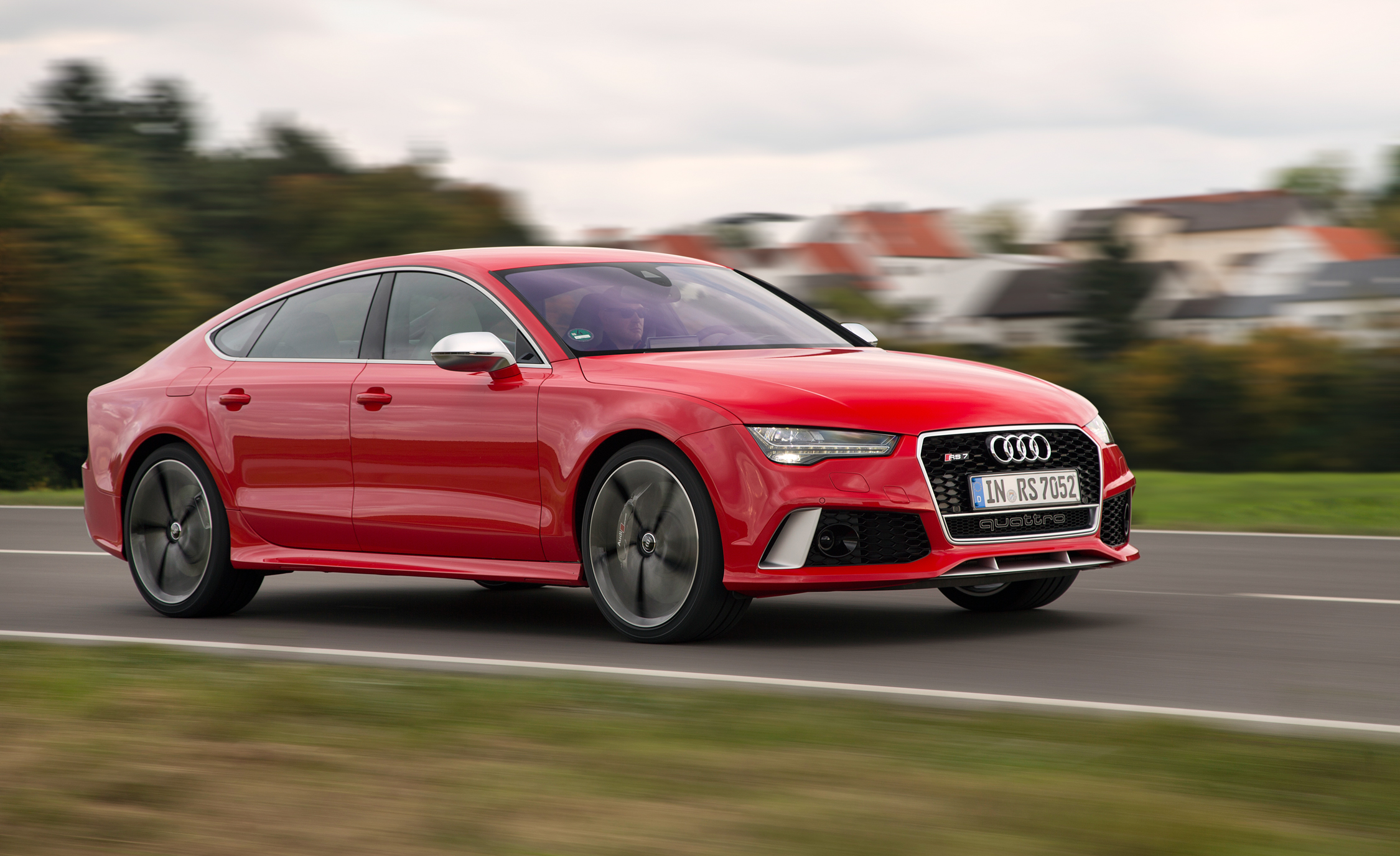 2016 Audi RS (Photo 6 of 20)
