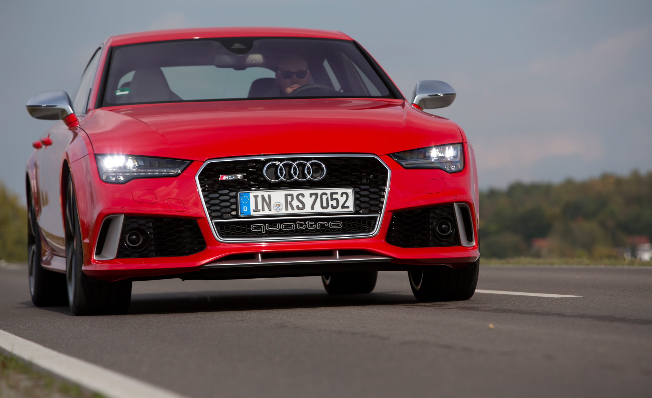 2016 Audi RS (Photo 10 of 20)