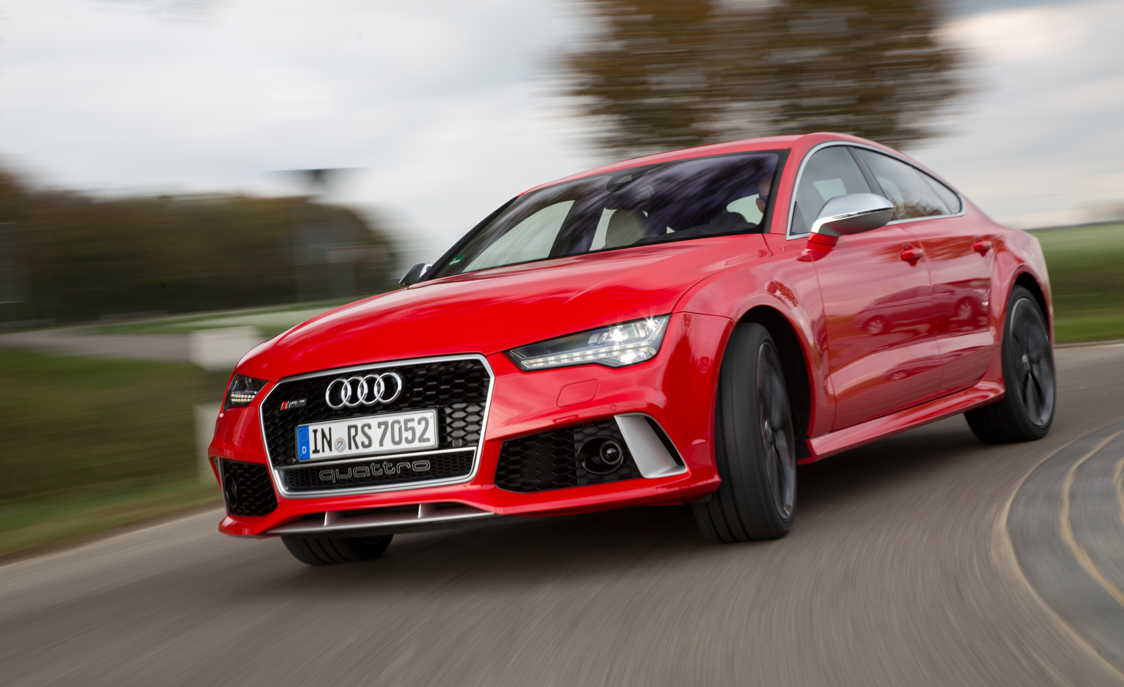 2016 Audi RS7 (Photo 7 of 20)