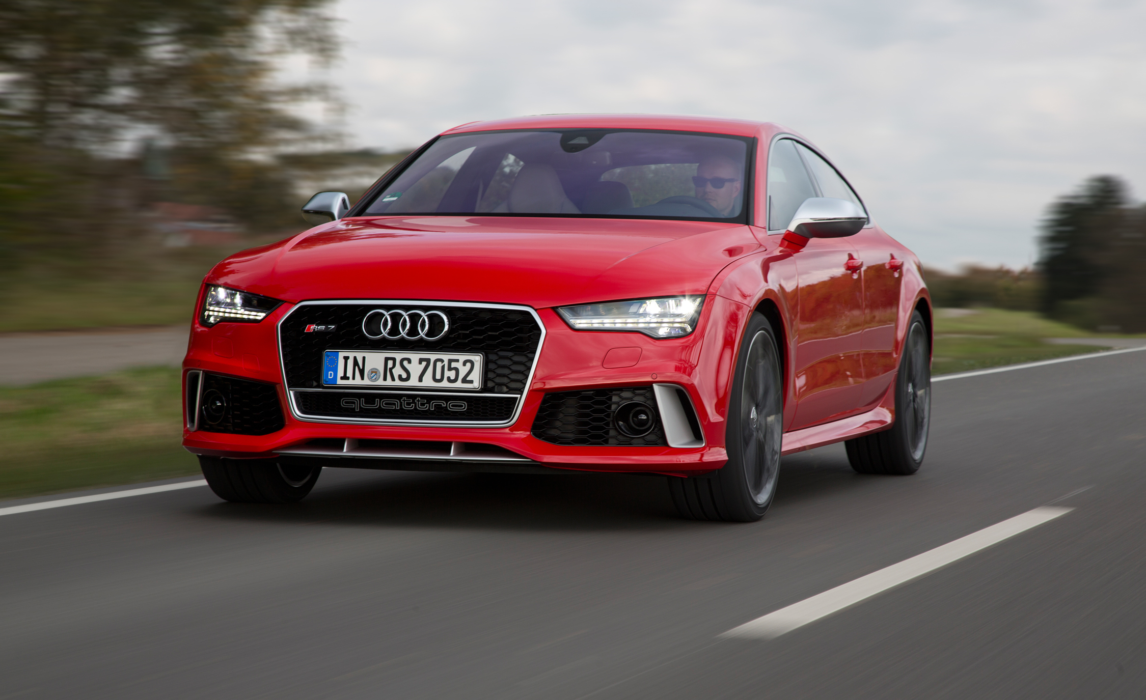 2016 Audi RS (Photo 12 of 20)