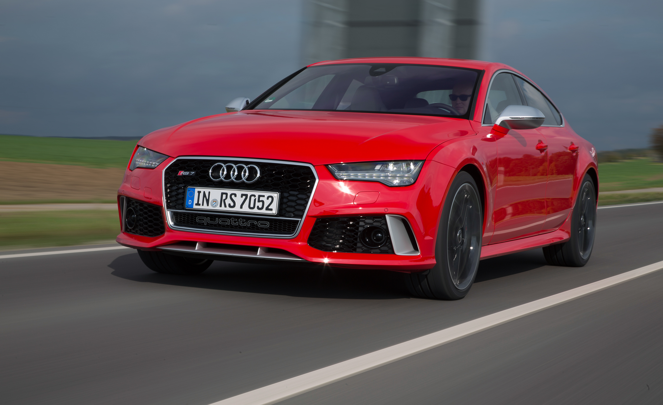2016 Audi RS (Photo 13 of 20)