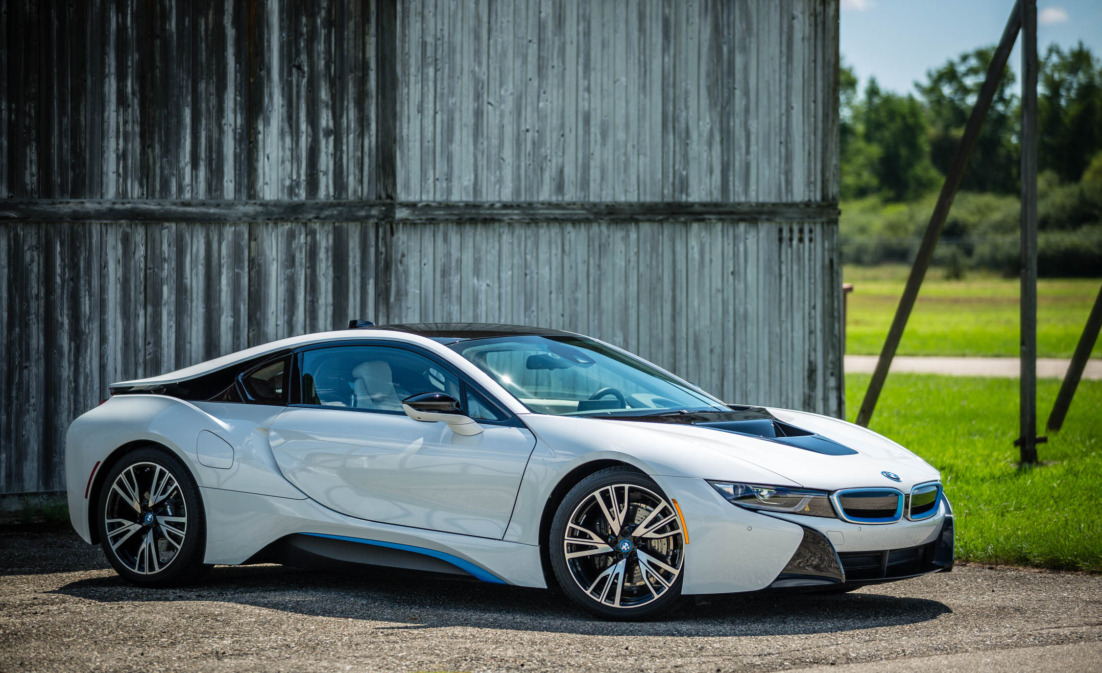 Featured Image of 2016 BMW I