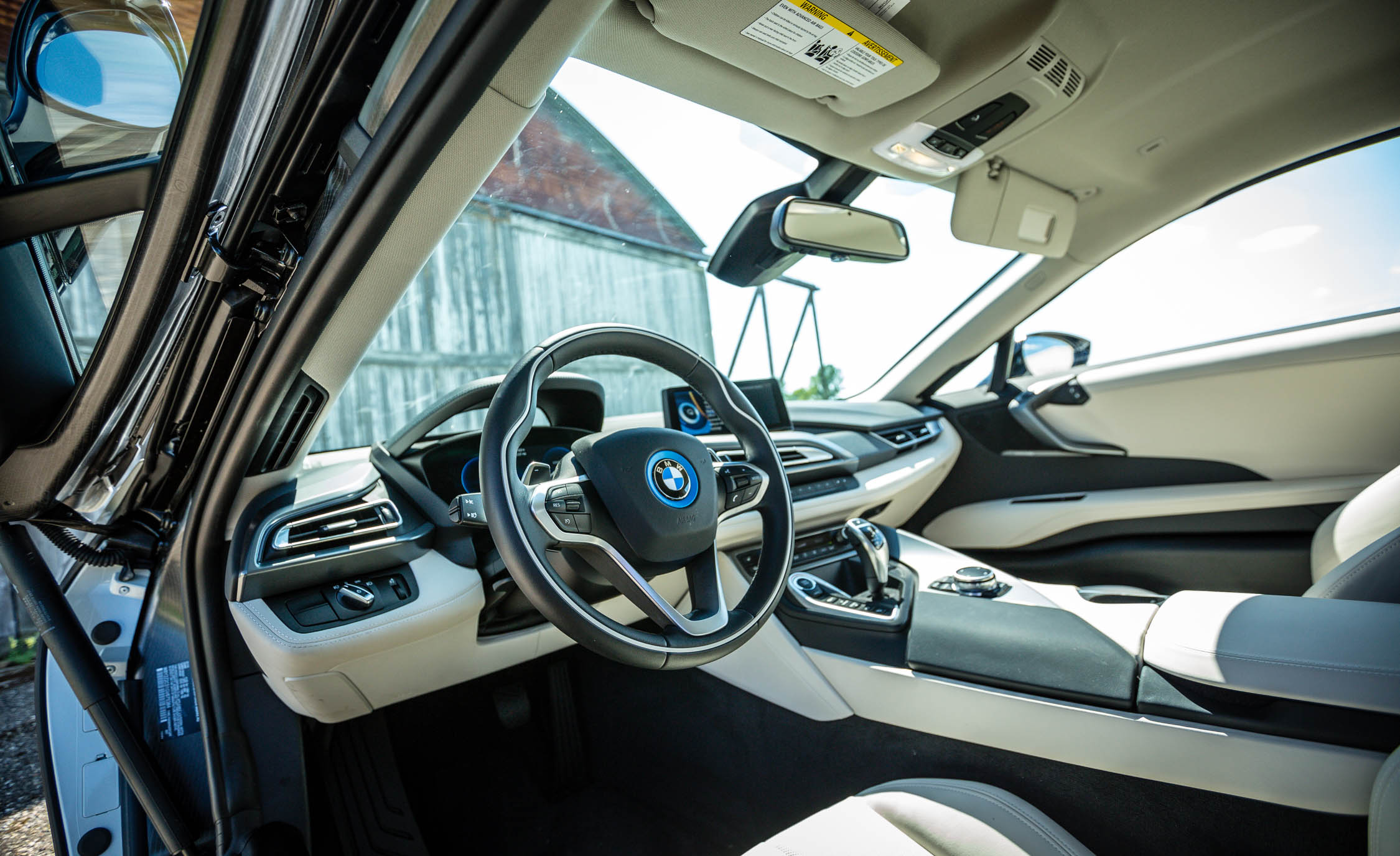 2016 BMW I (Photo 16 of 16)