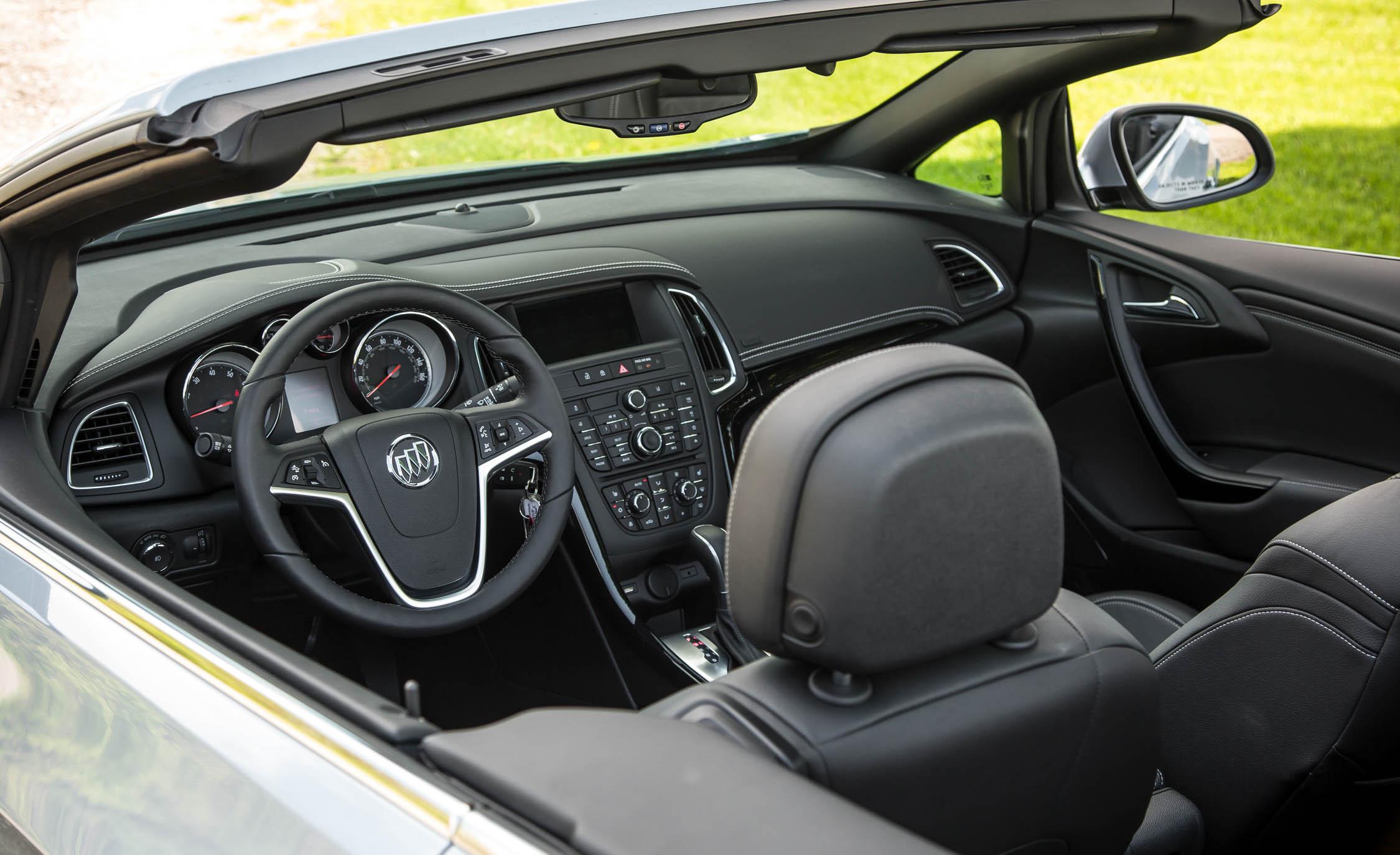2016 Buick Cascada Premium (Photo 5 of 24)