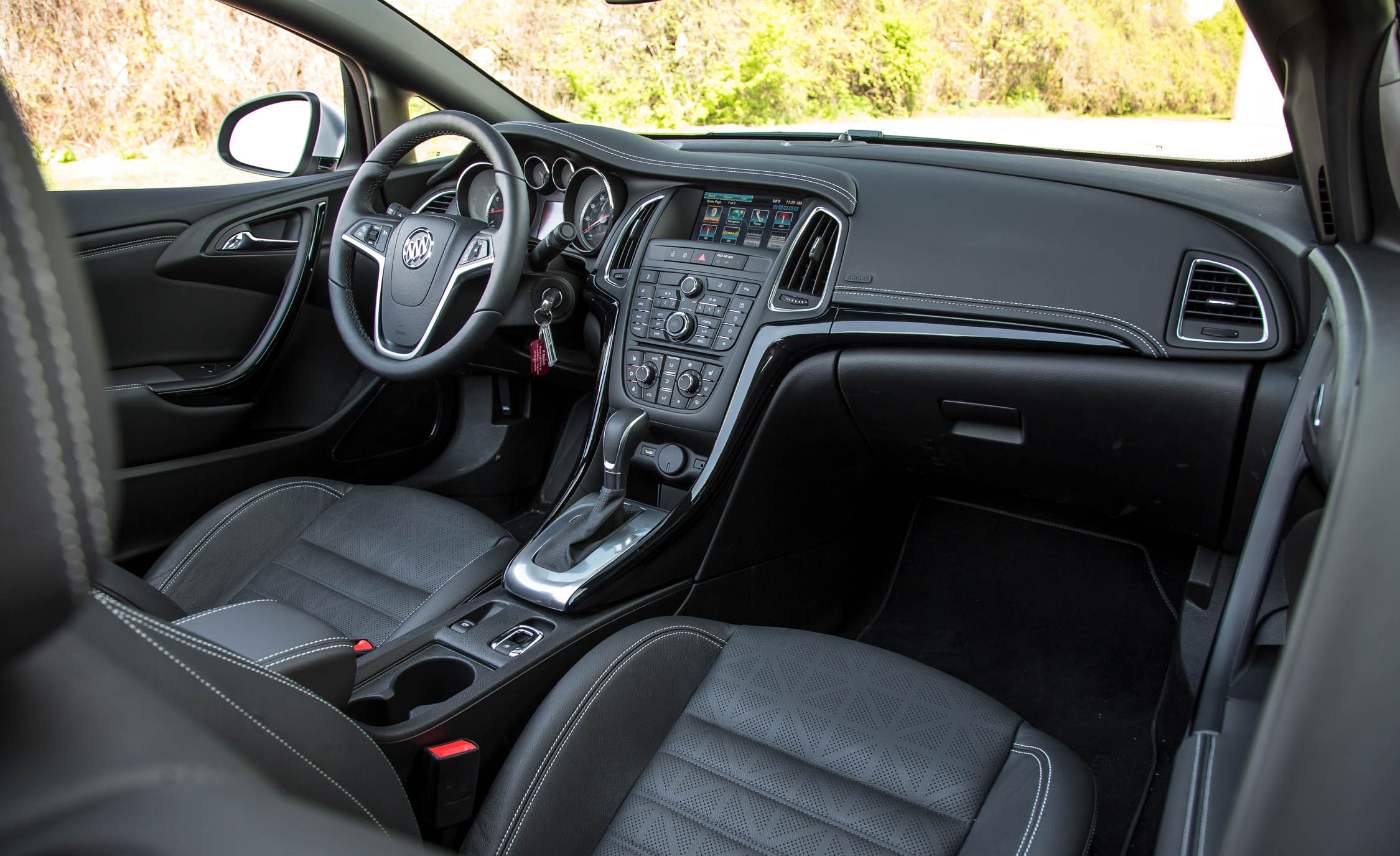 2016 Buick Cascada Premium (View 6 of 24)