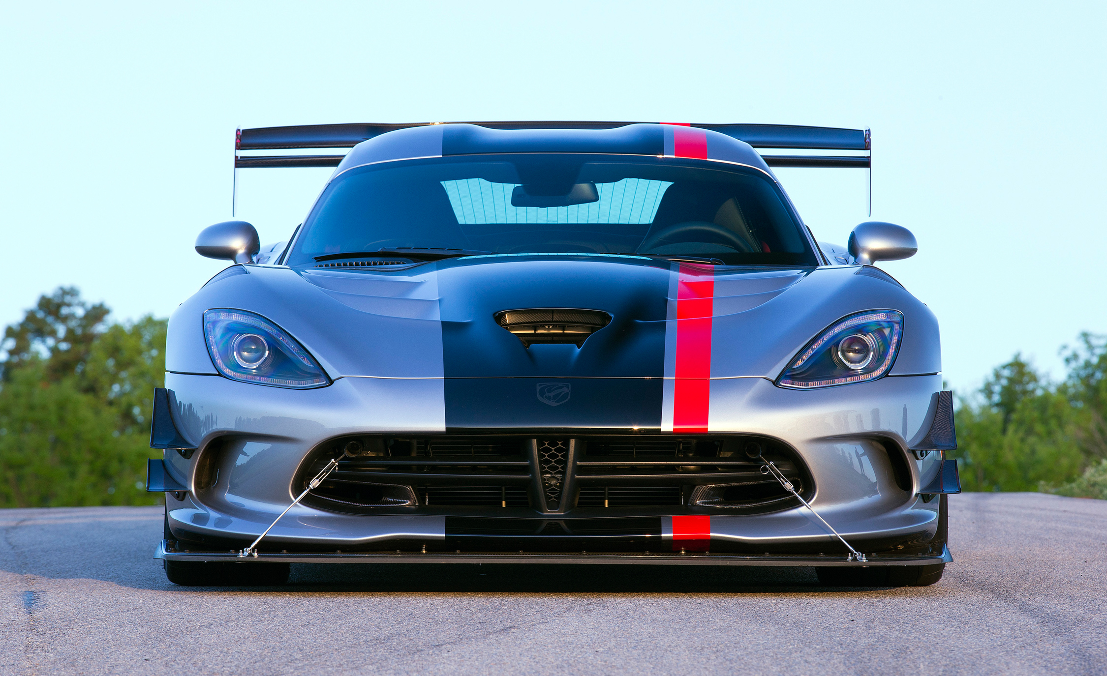 2016 Dodge Viper ACR (Photo 5 of 29)