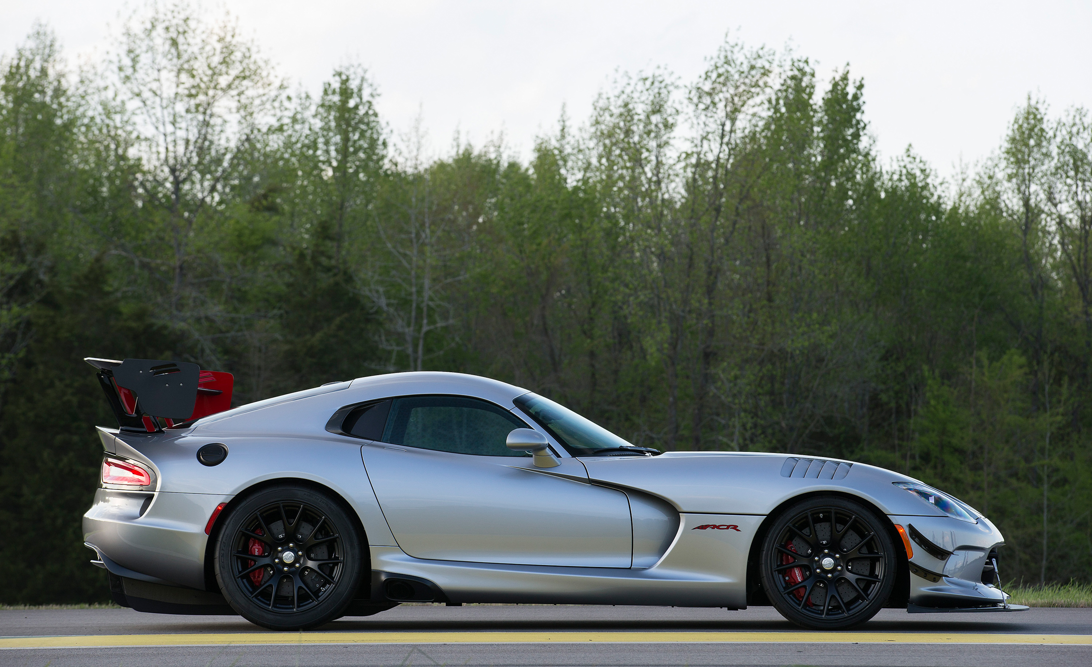 2016 Dodge Viper ACR (Photo 10 of 29)