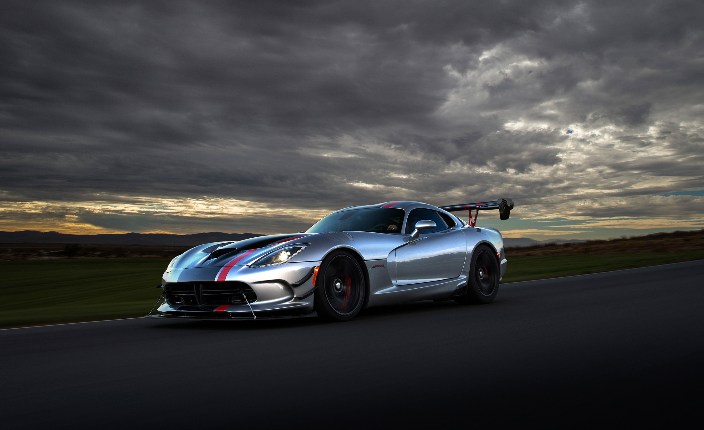 2016 Dodge Viper ACR (Photo 29 of 29)