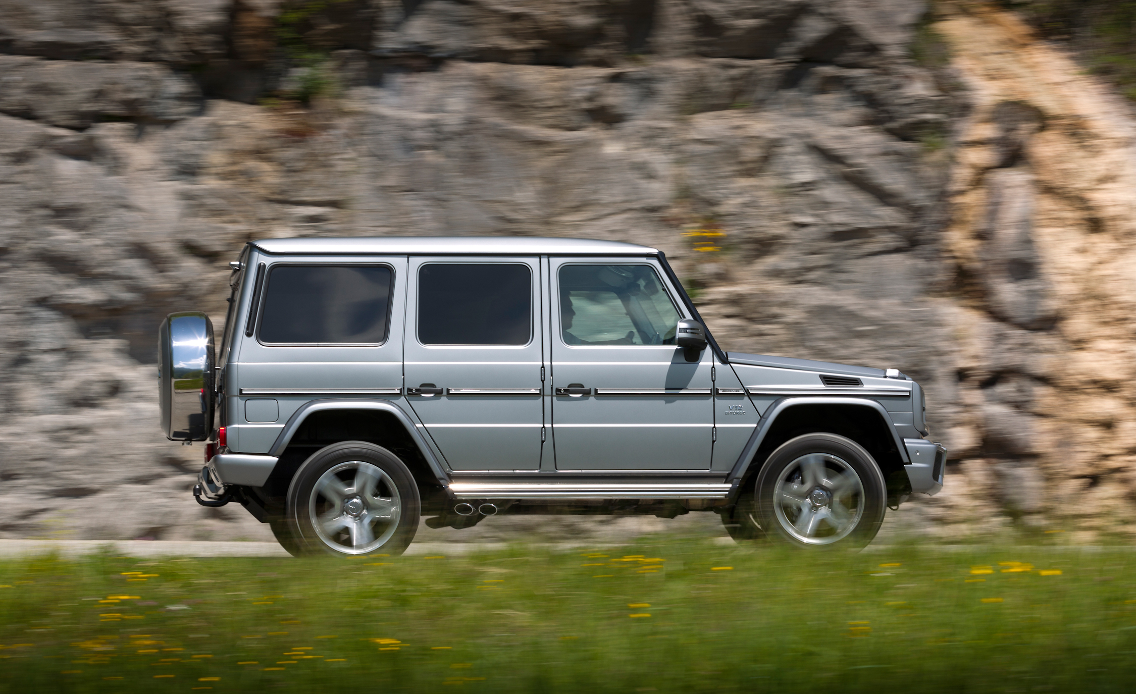 2016 Mercedes Benz G65 AMG (View 6 of 15)