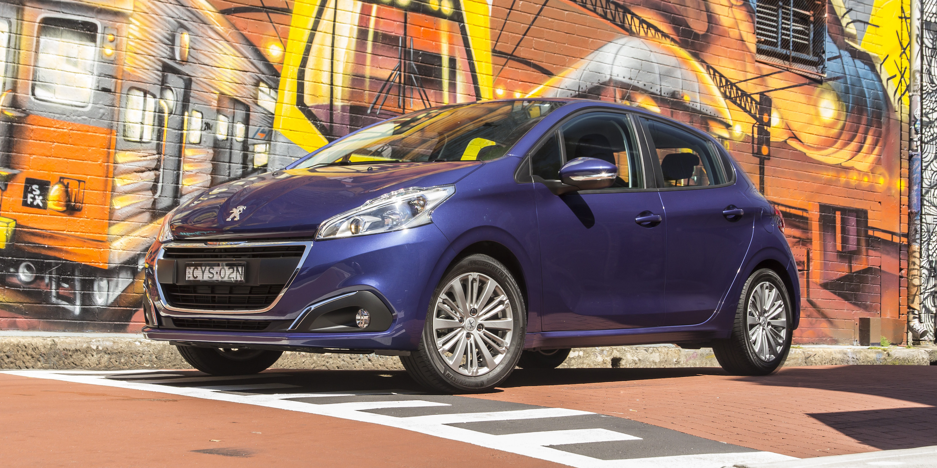 2016 Peugeot 208 Active Preview (Photo 9 of 16)