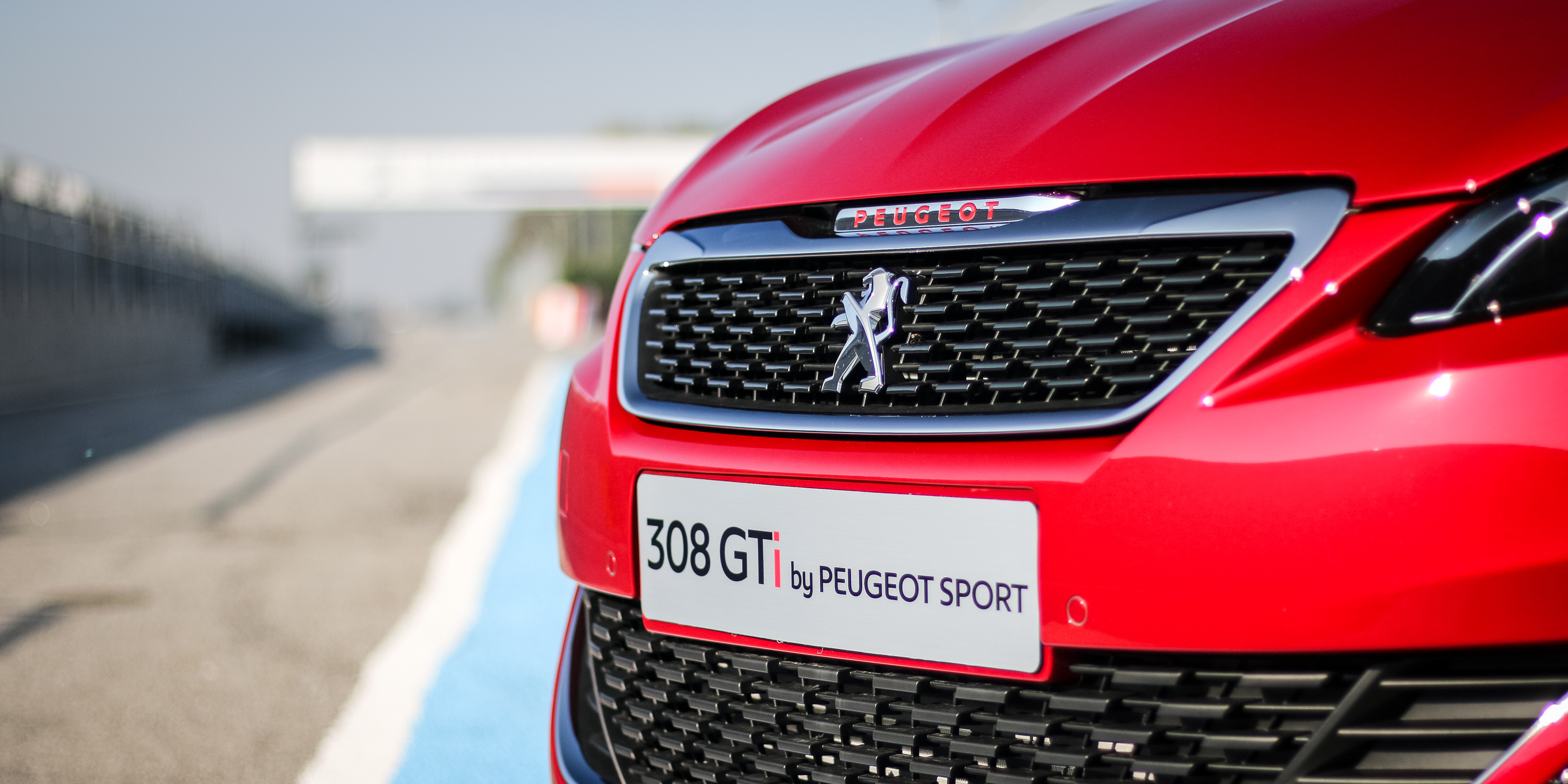 2016 Peugeot 308 Gti Grille (View 12 of 15)