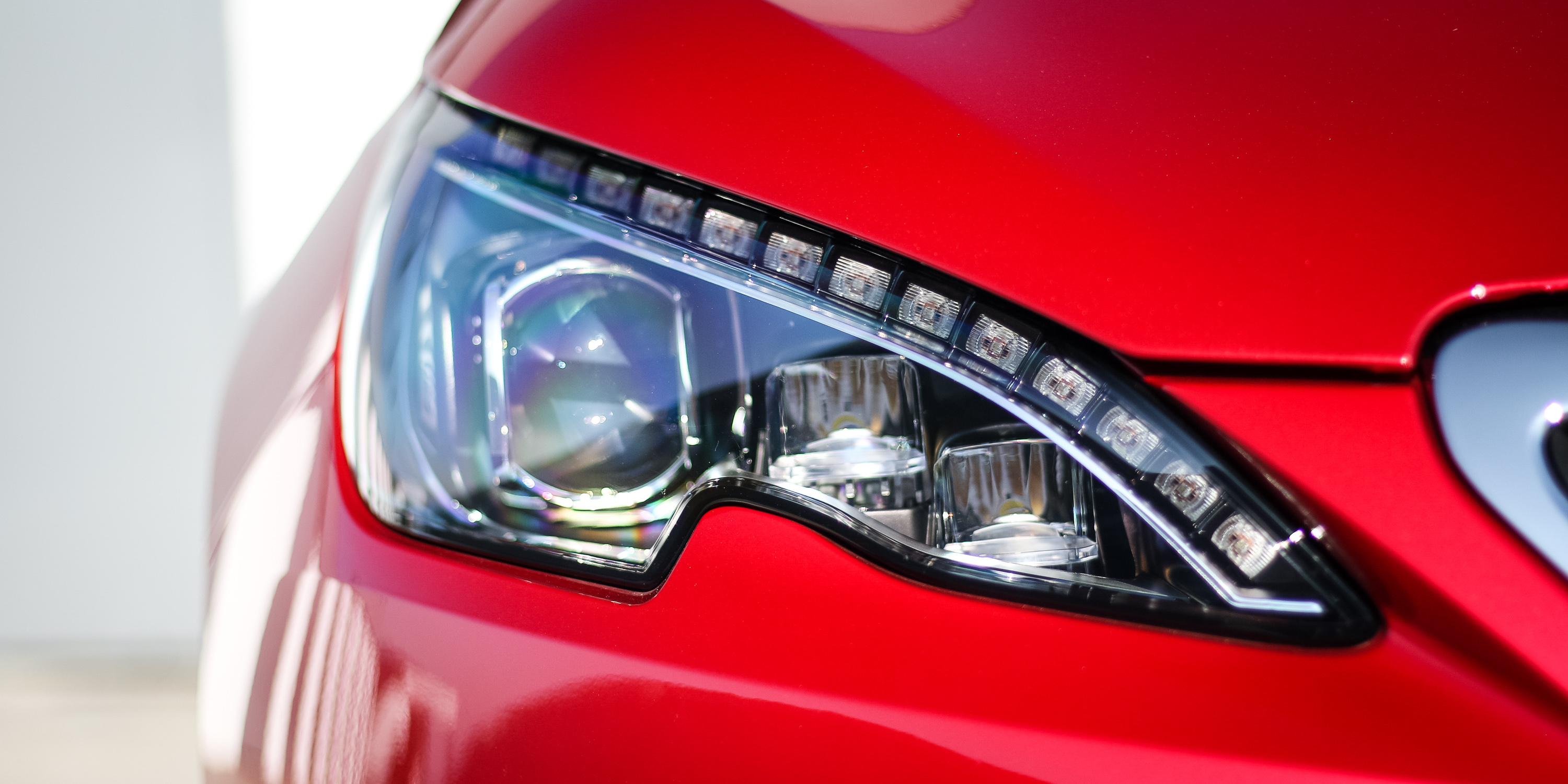 2016 Peugeot 308 Gti Headlamp (Photo 8 of 15)