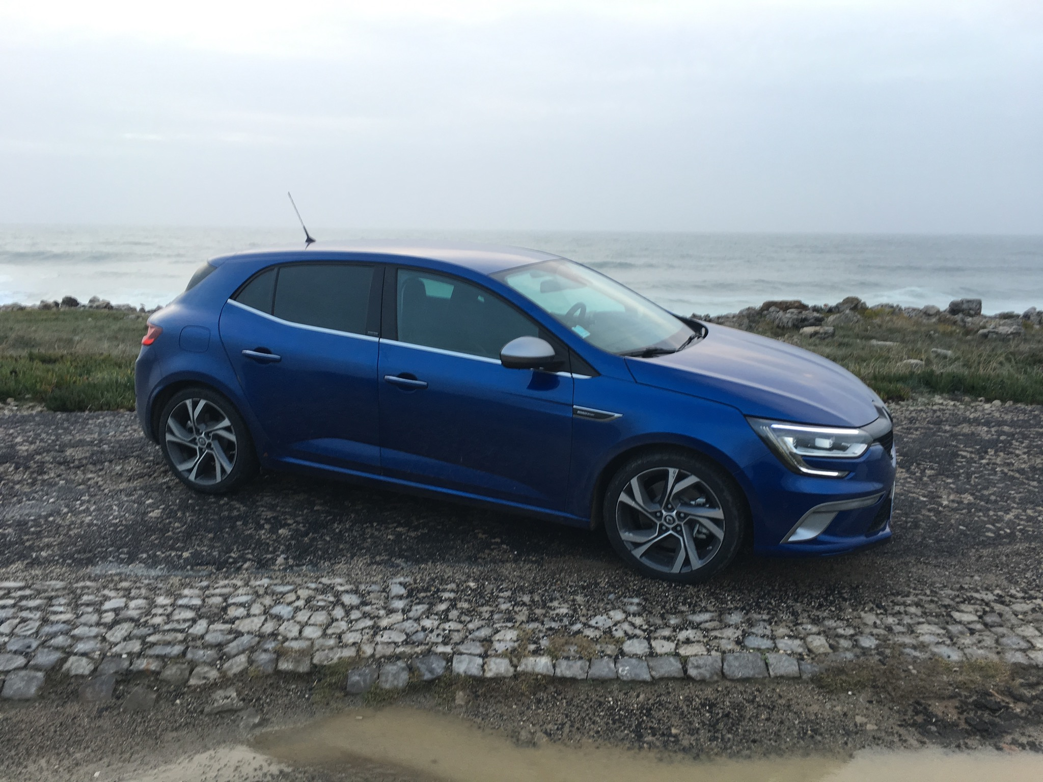 Featured Image of 2016 Renault Megane