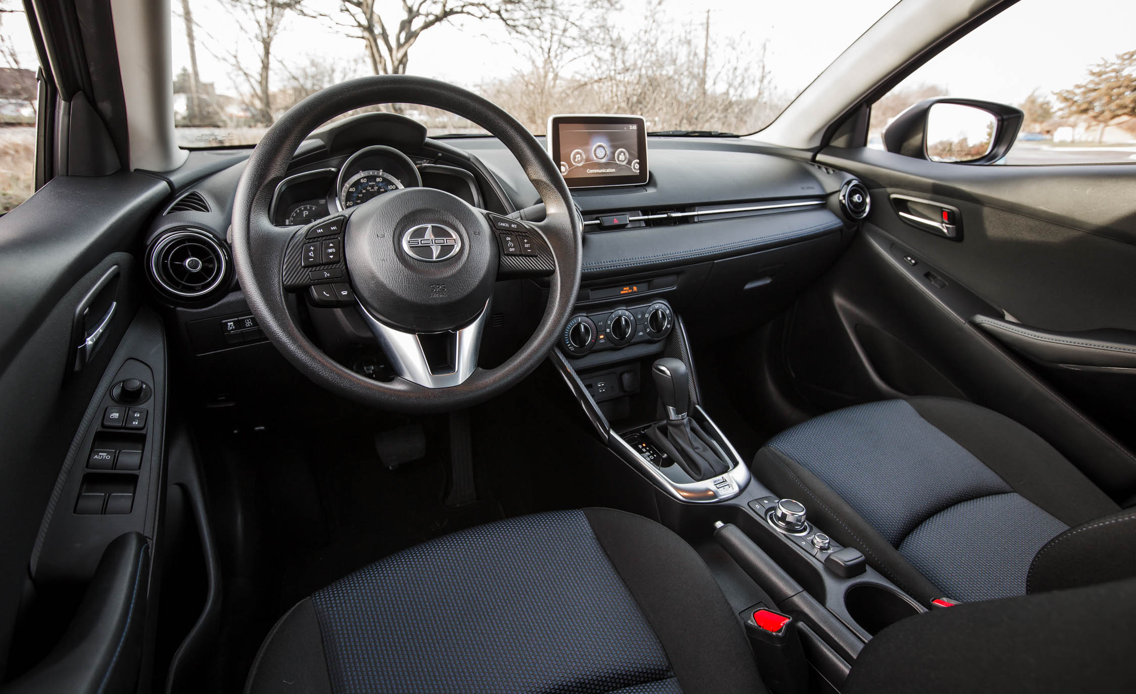 2016 Scion IA (Photo 2 of 32)
