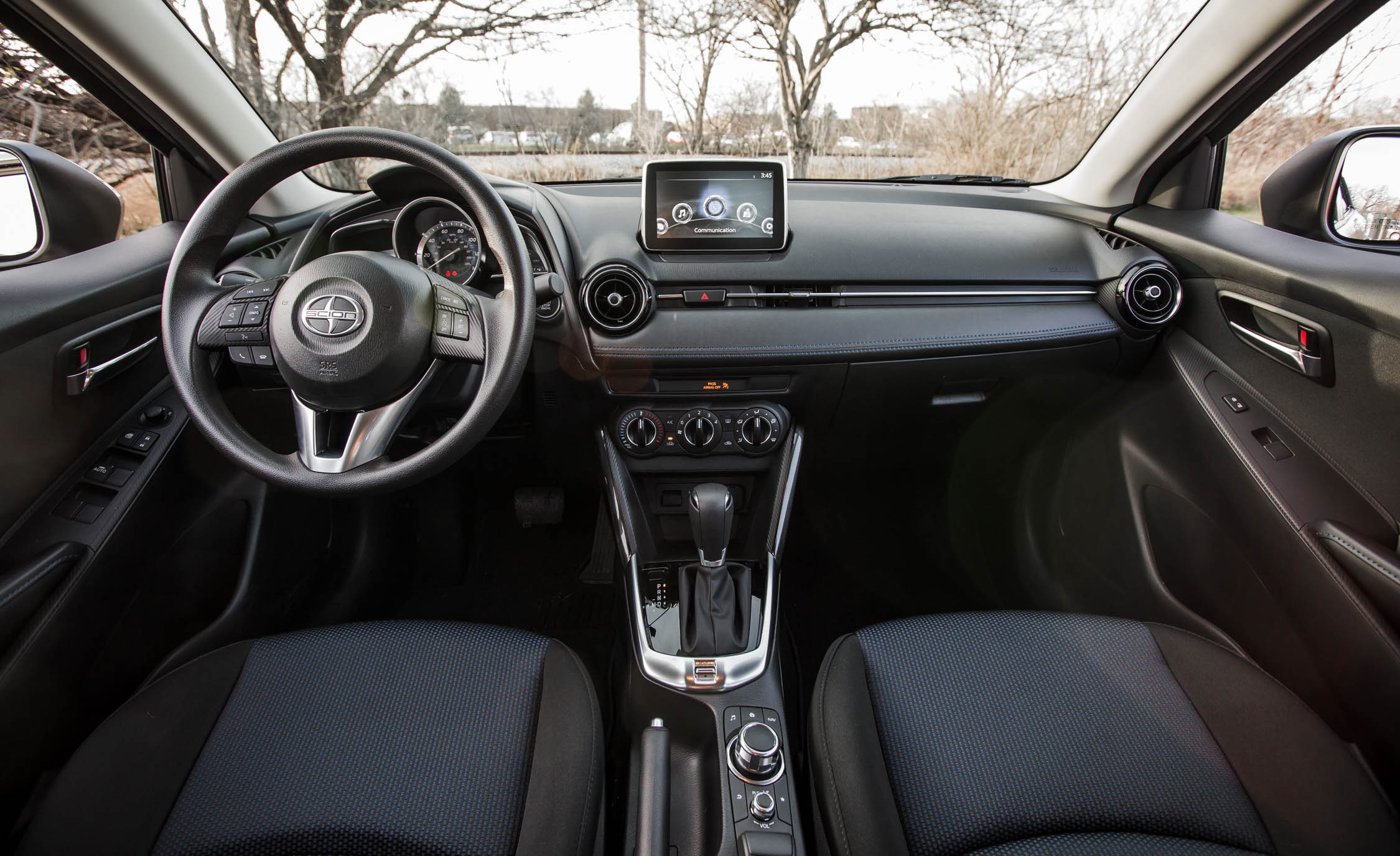 2016 Scion IA (Photo 1 of 32)