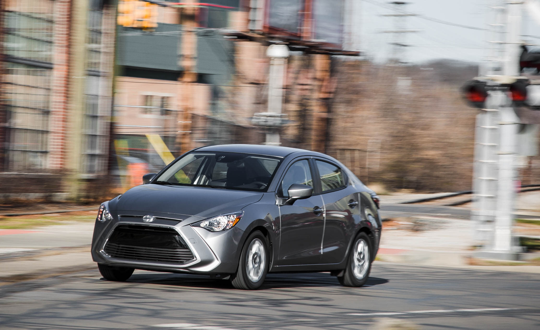 2016 Scion IA (Photo 15 of 32)