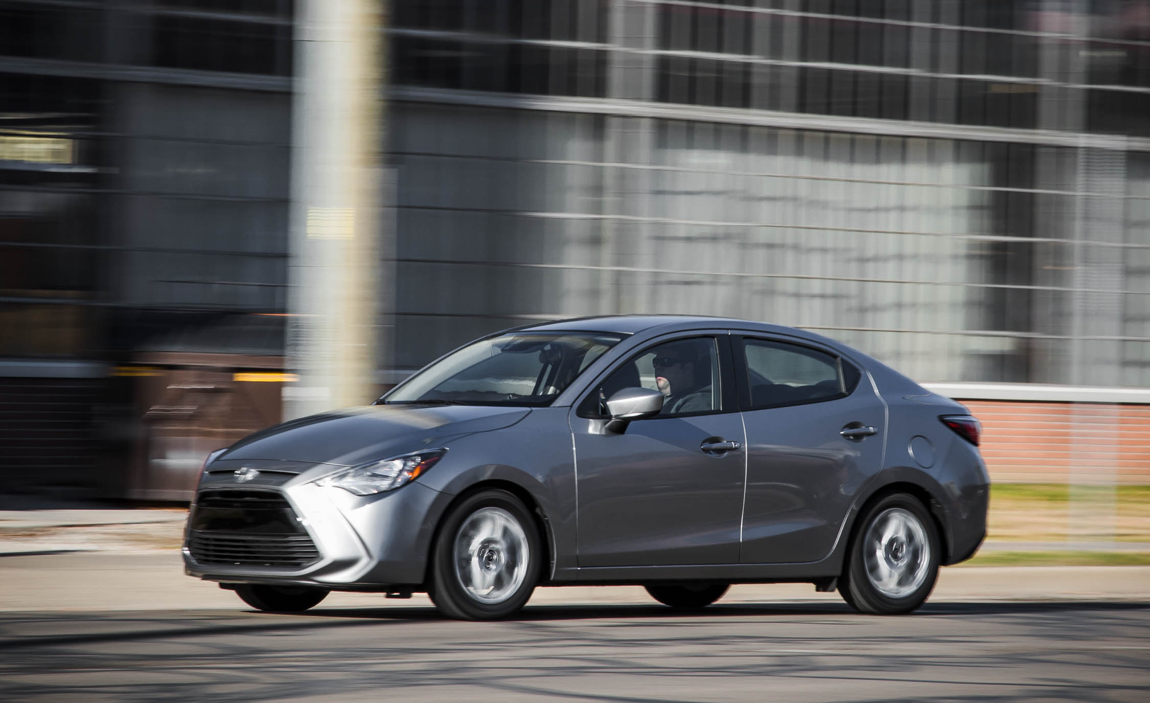 Featured Image of 2016 Scion IA